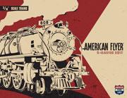 Lionel Catalogs - American Flyer 2017