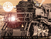 Lionel Catalogs - Signature Edition 2017