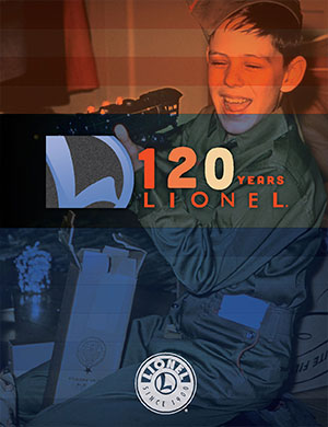 Lionel Catalogs - Volume 2 2020