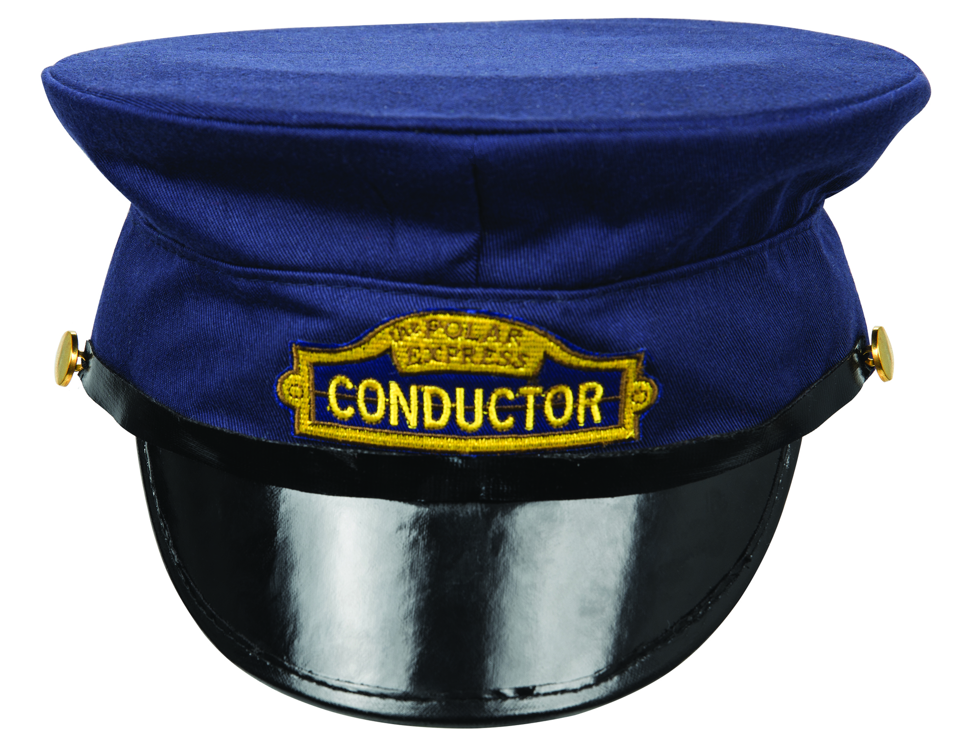 LNL1802050 Lionel THE POLAR EXPRESS Conductor Hat