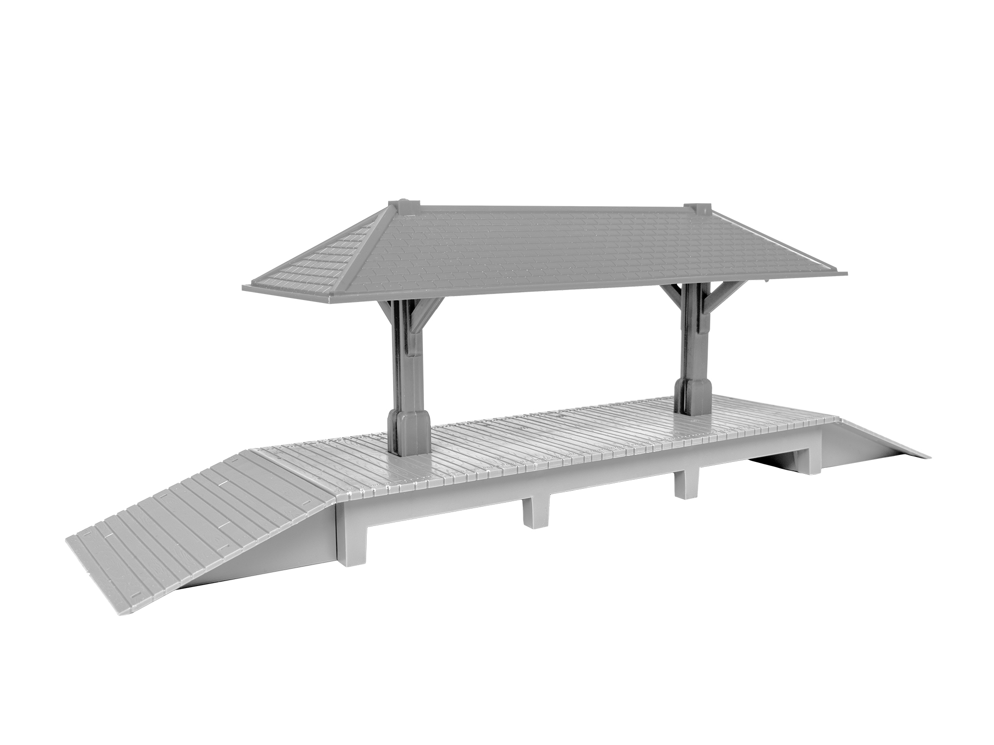 Lionel 1920010 O Station Platform