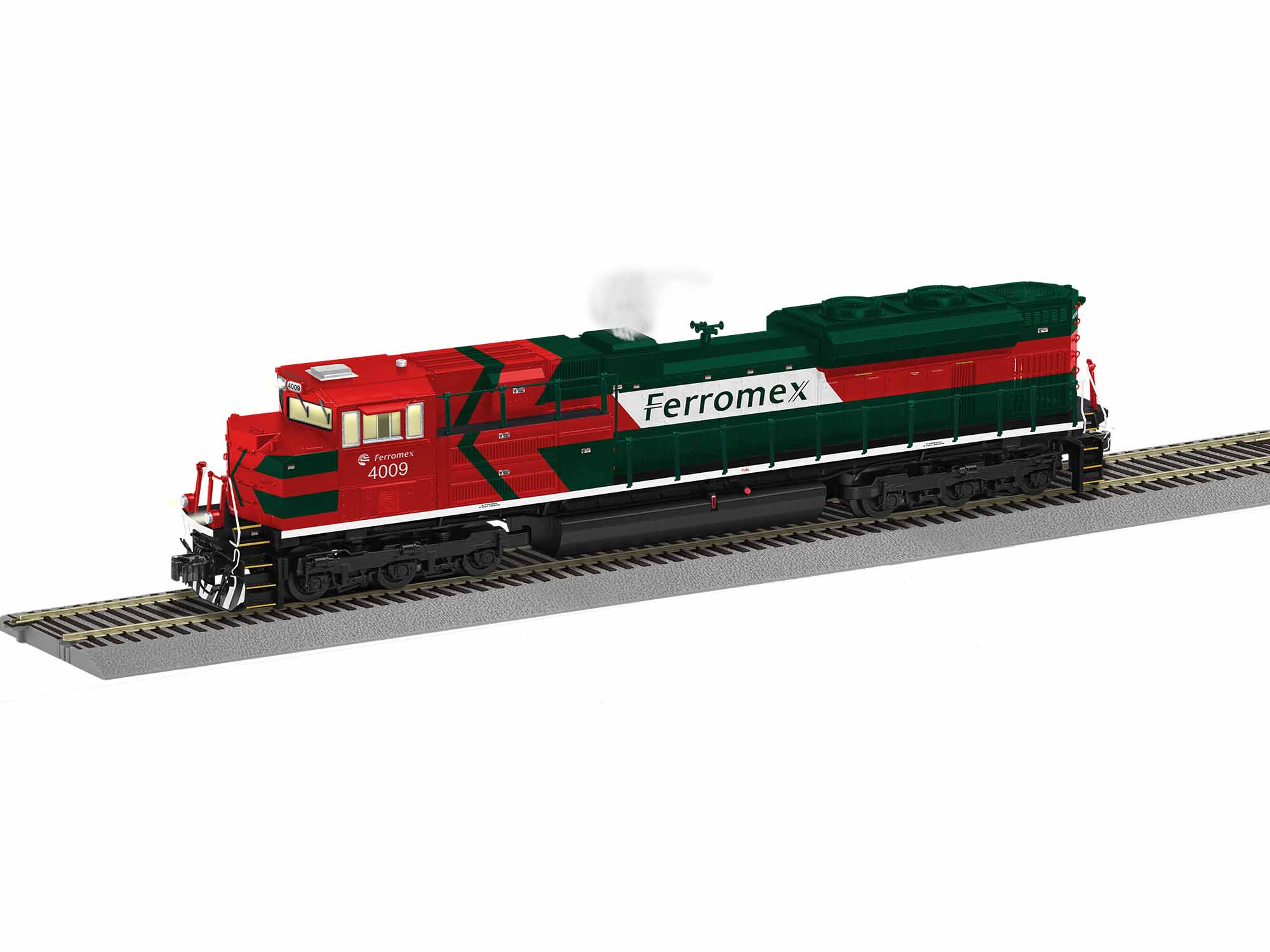 LNL1921101 Lionel S AF SD70ACe w/Legacy, FROMX #4009 434-1921101