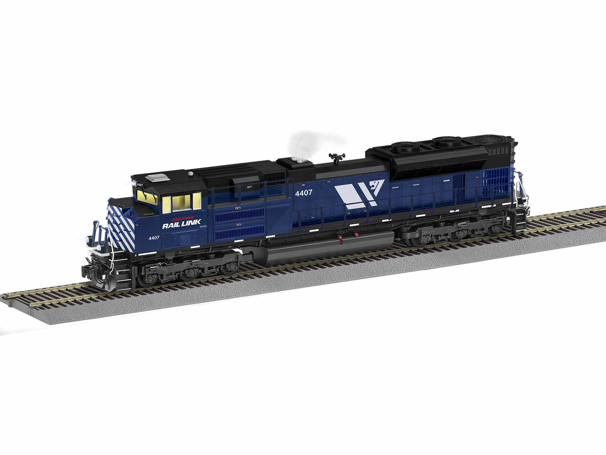 LNL1921122 Lionel S AF SD70ACe w/Legacy, MRL#4407 434-1921122