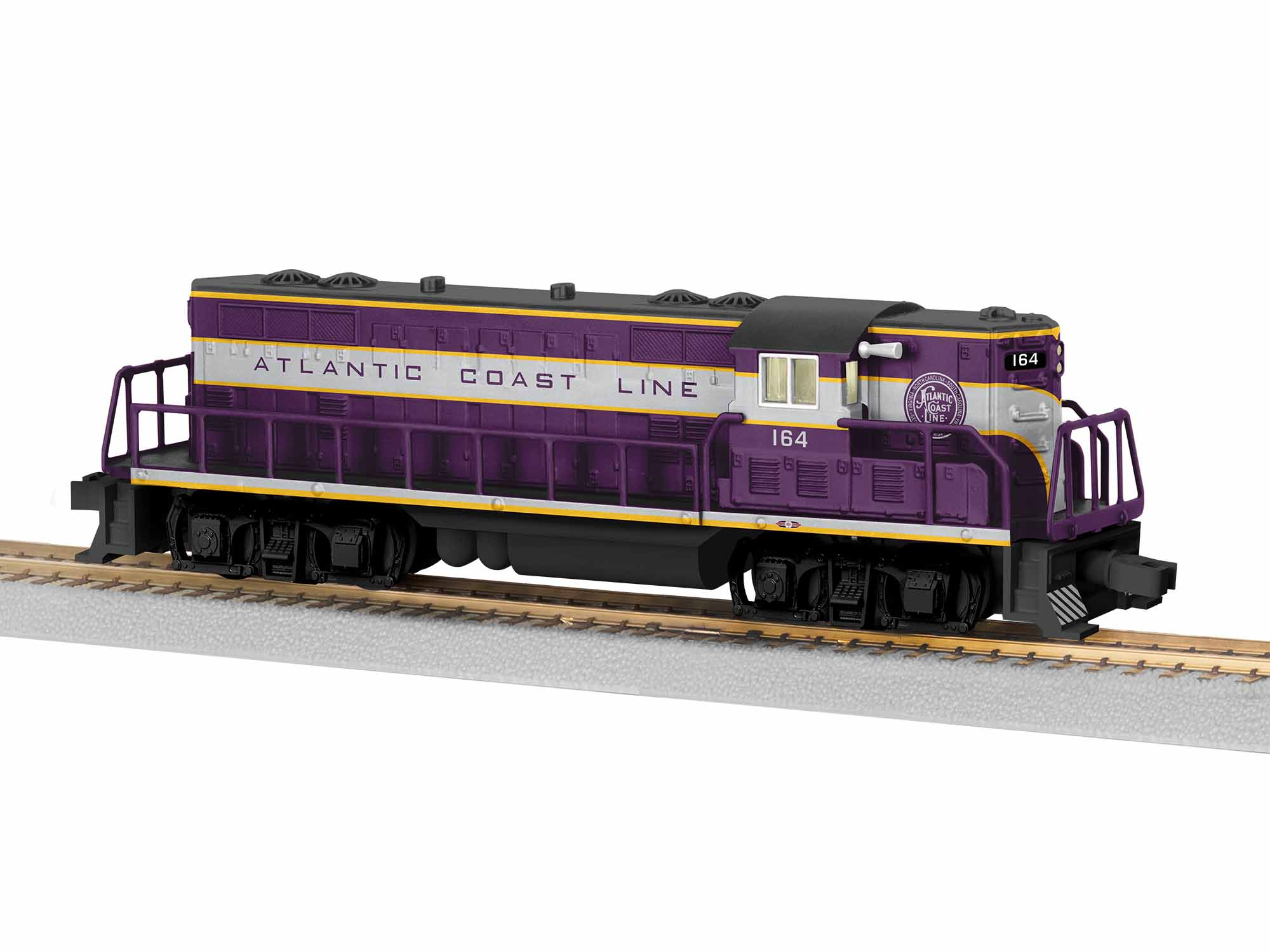 LNL1921150 Lionel S AF GP7, ACL #164