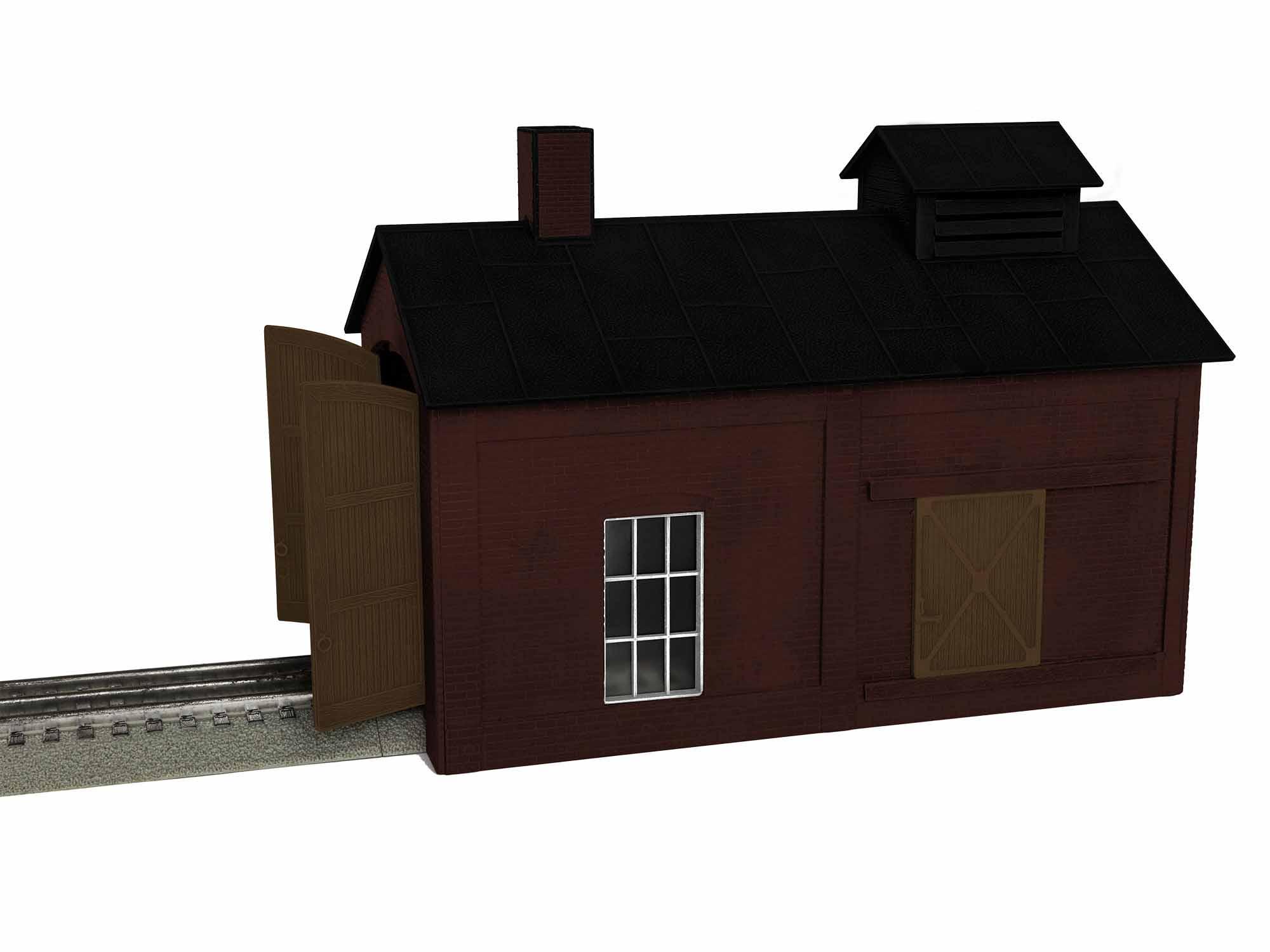 LNL1930140 Lionel O Trolley House
