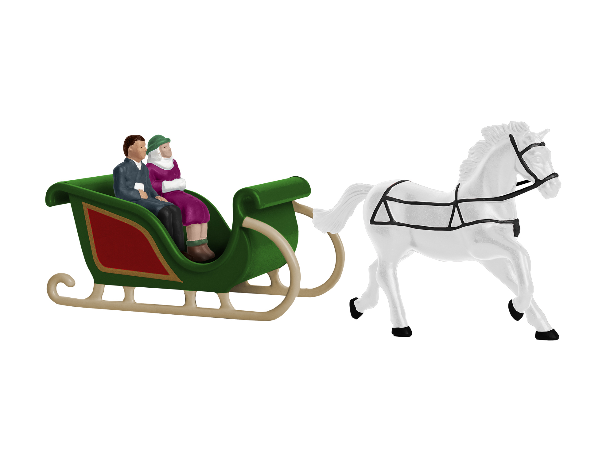Lionel 1930230 O People on Sleighs