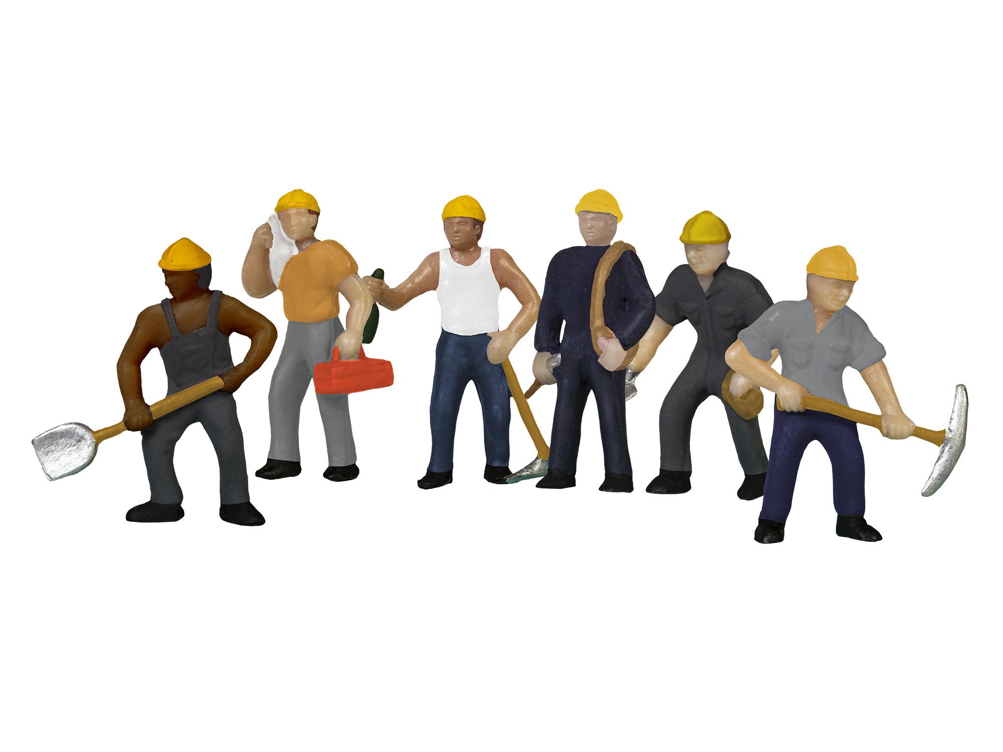 Lionel 1957100 HO Work Crew