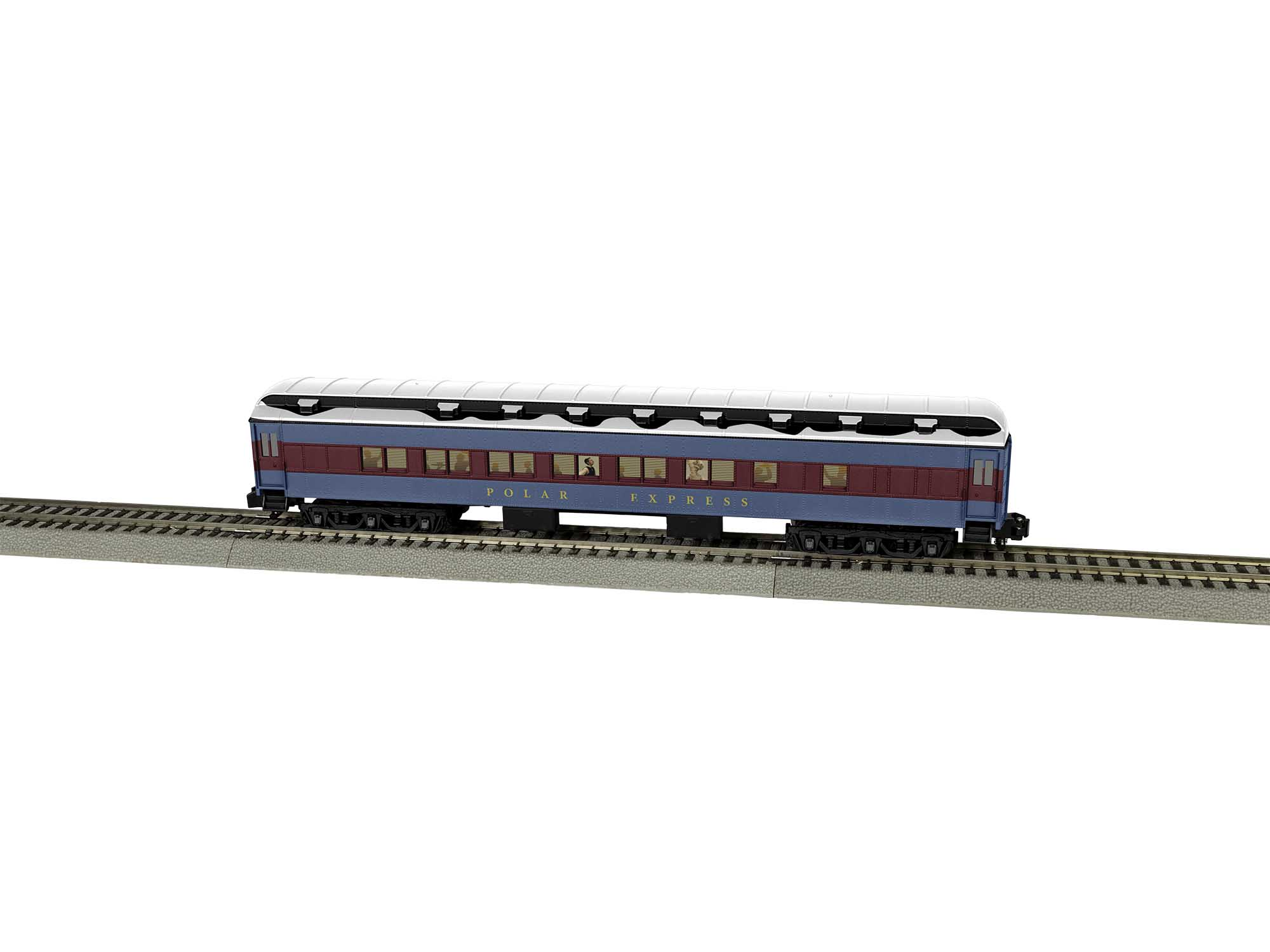Lionel 2019440 S The Polar Express Hot Chocolate Car