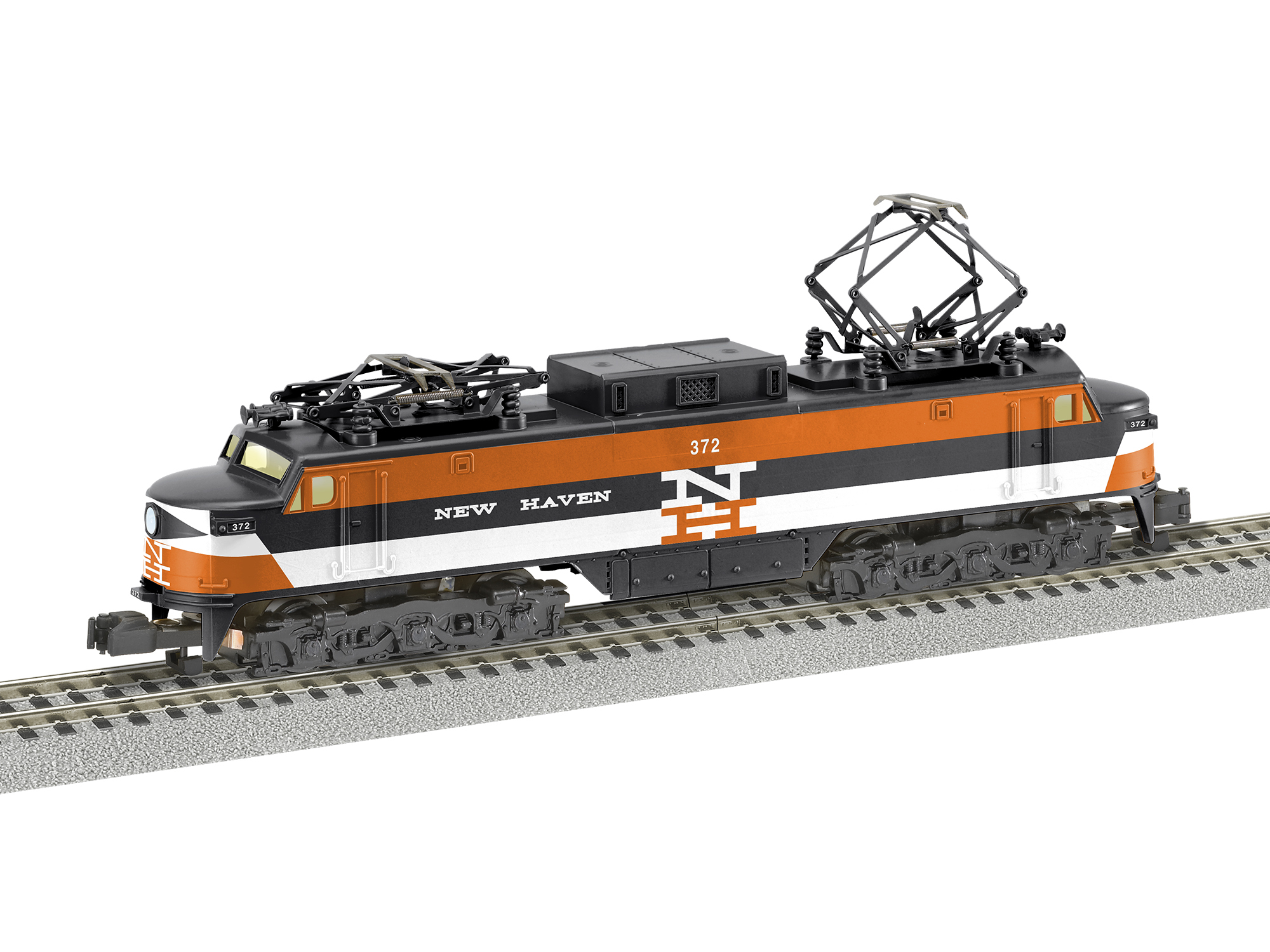 Lionel 2021010 S EP5 New Haven #372