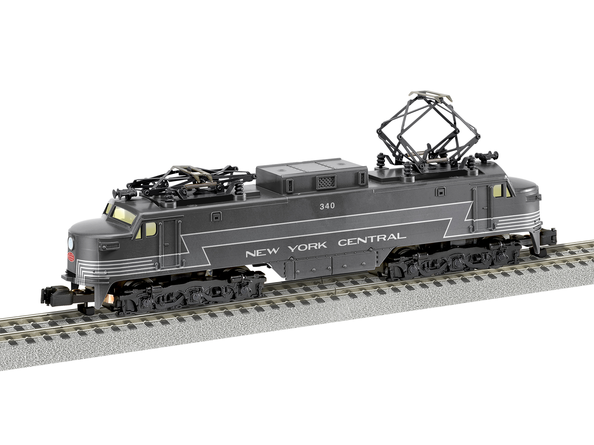 Lionel 2021020 S EP5 New York Central #340