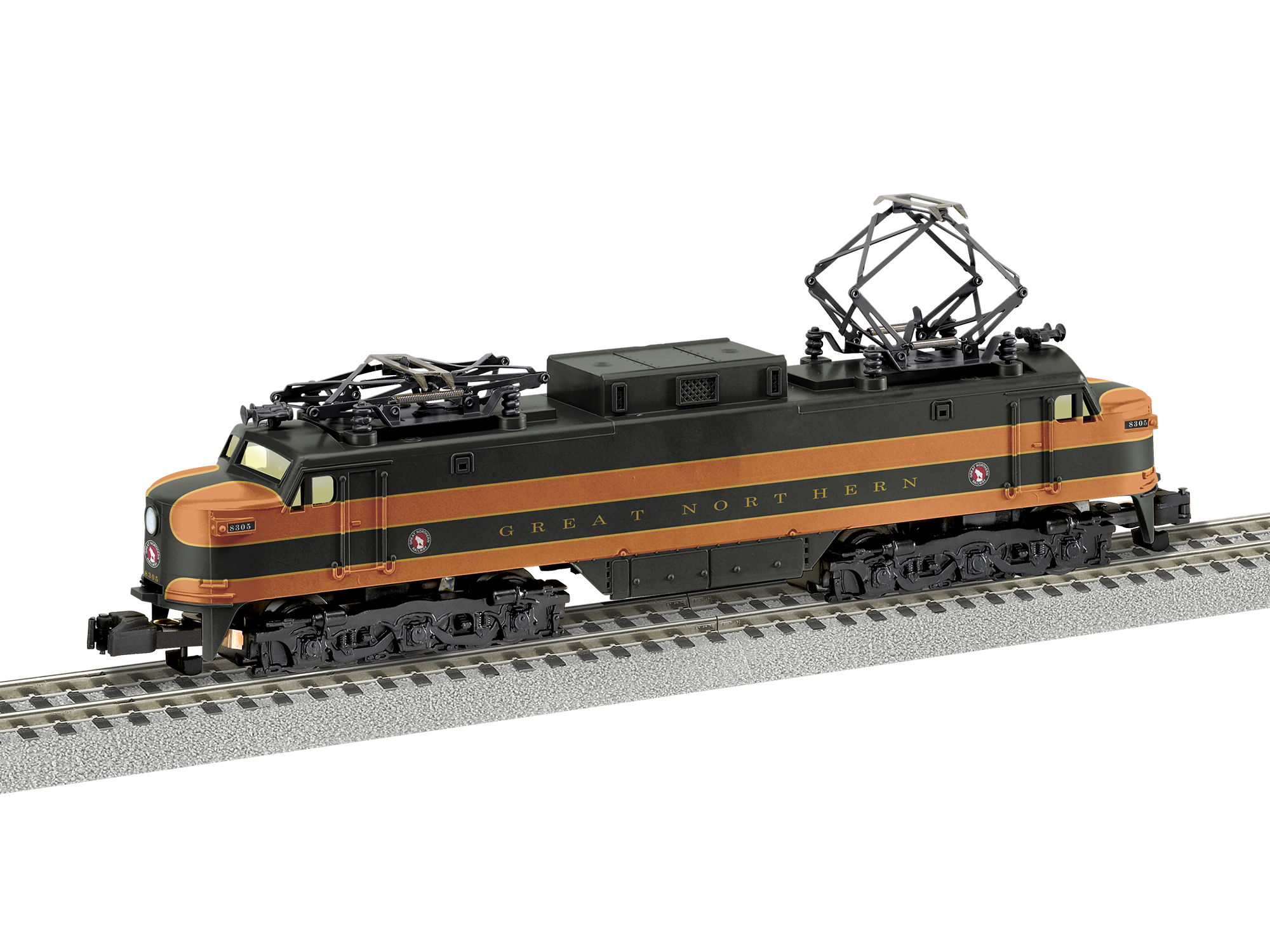 Lionel 2021030 S EP5 Great Northern #8305