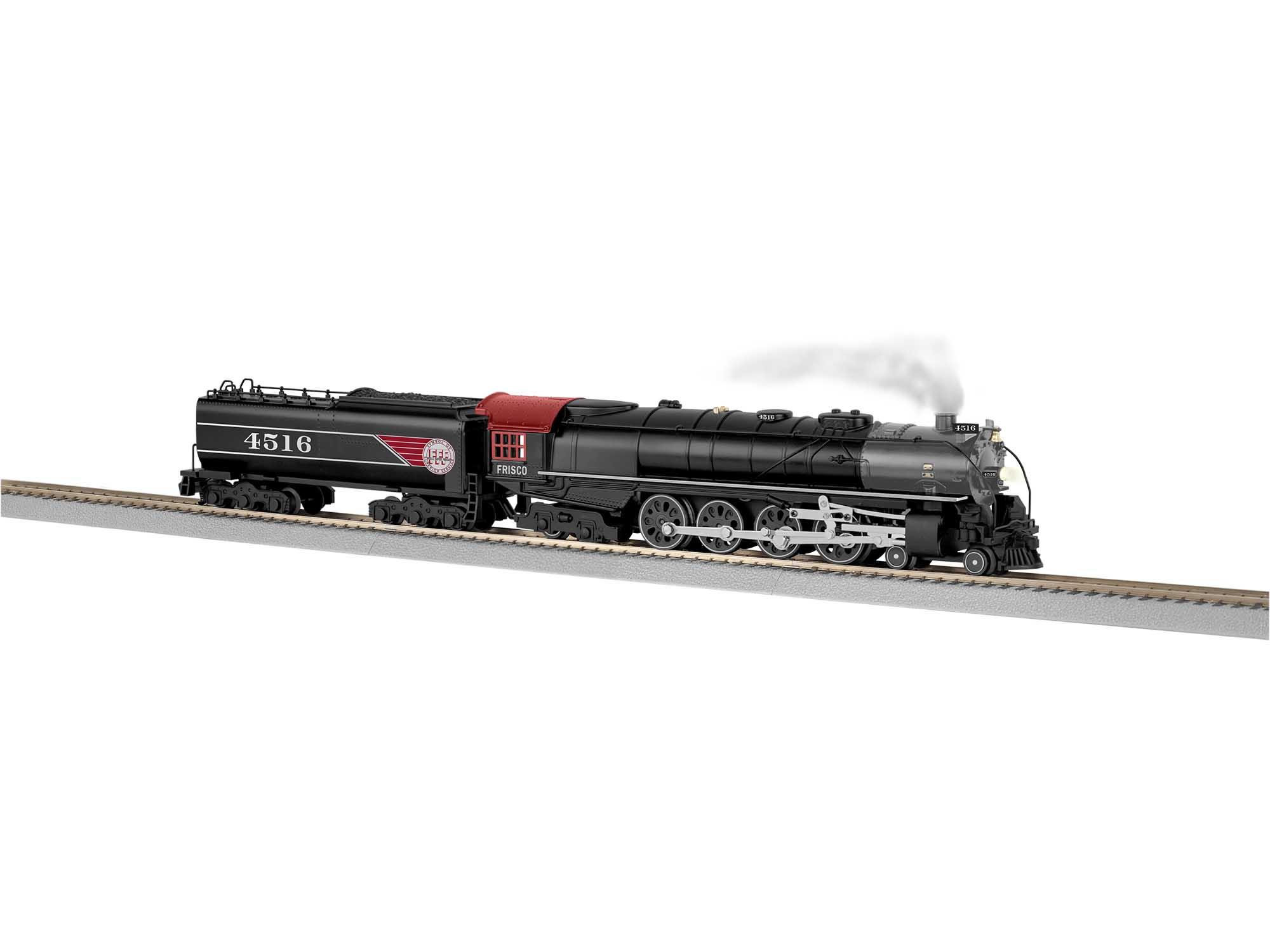 Lionel 2021160 S FlyerChief Northern Frisco #4516