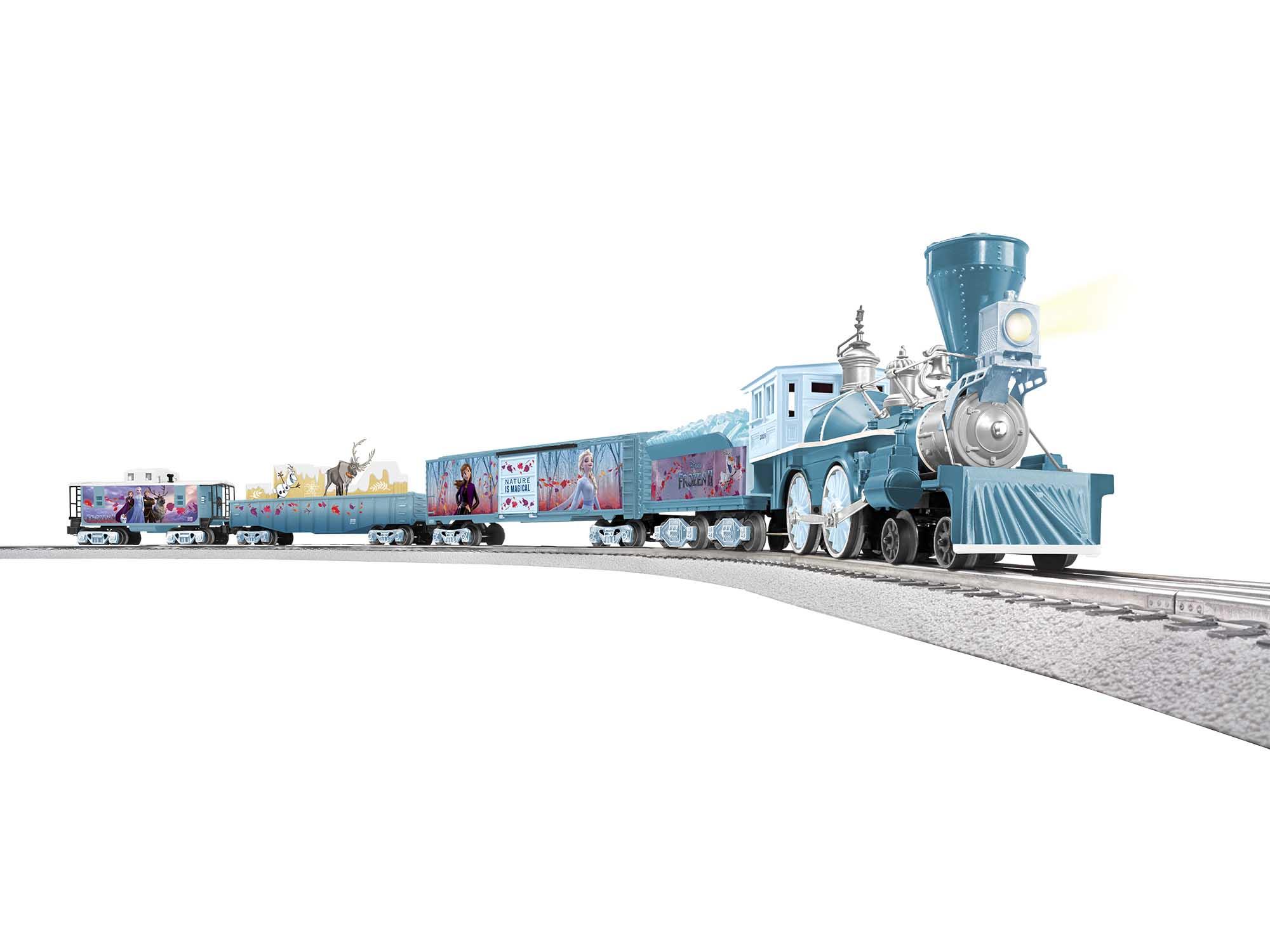 Lionel train repair manual free