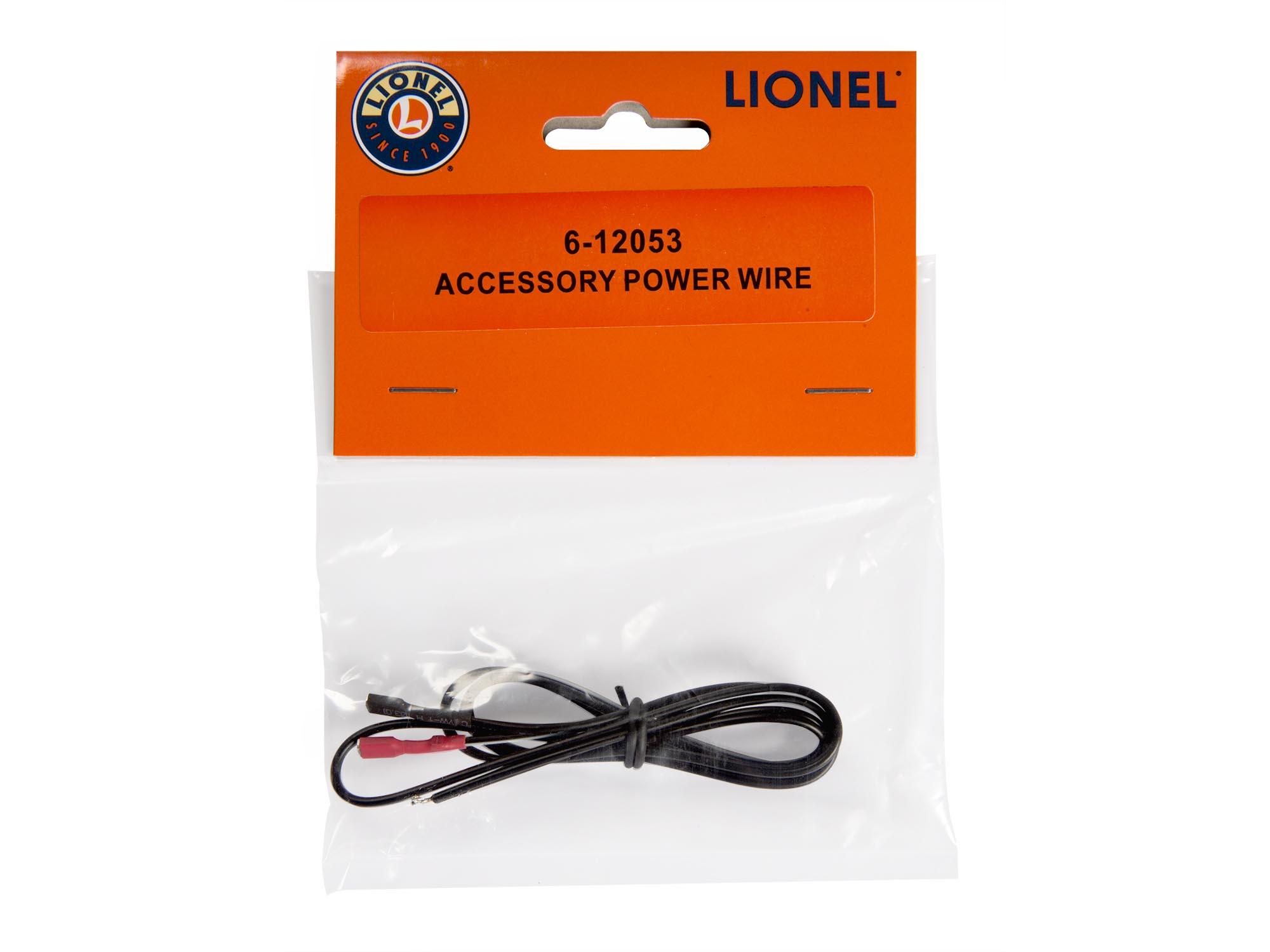 Fastrack Accessory Power Wire