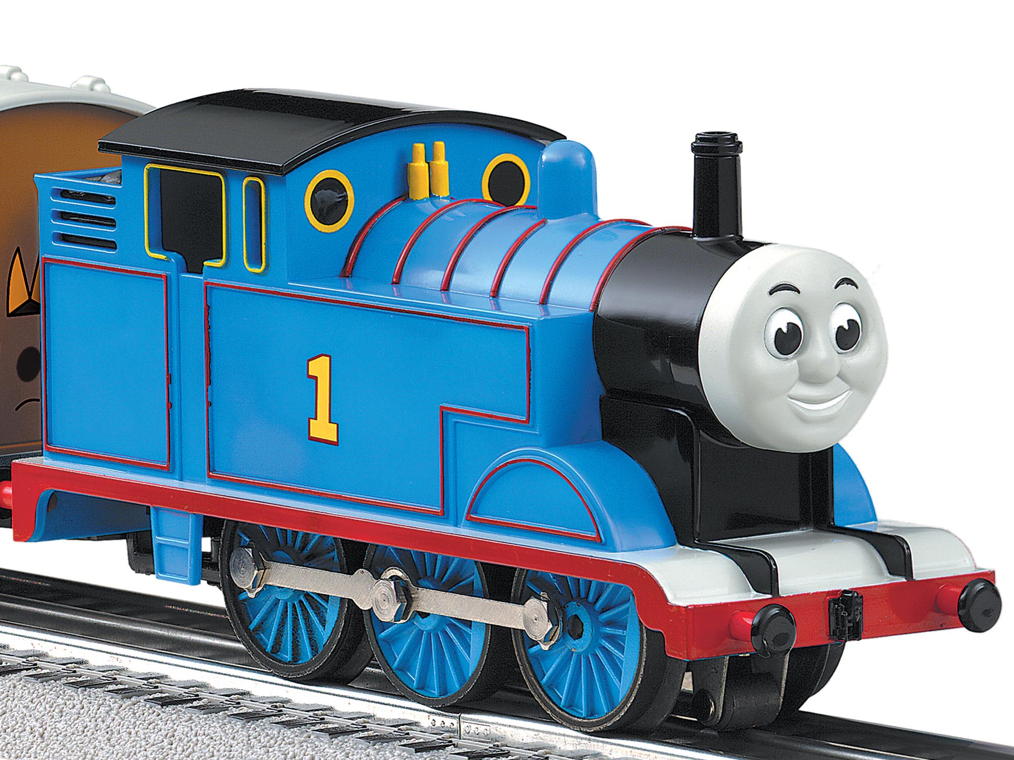 Thomas Friends O Gauge Train Set LOCO 1