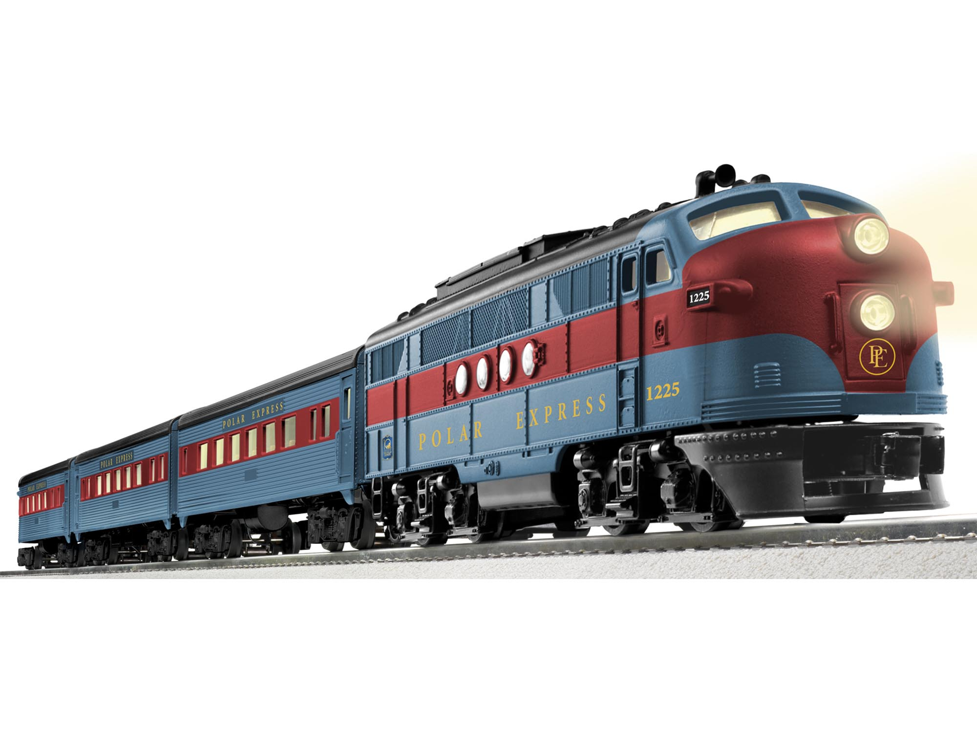Train Sets: Electric Toy & Model Train Sets at Lionel