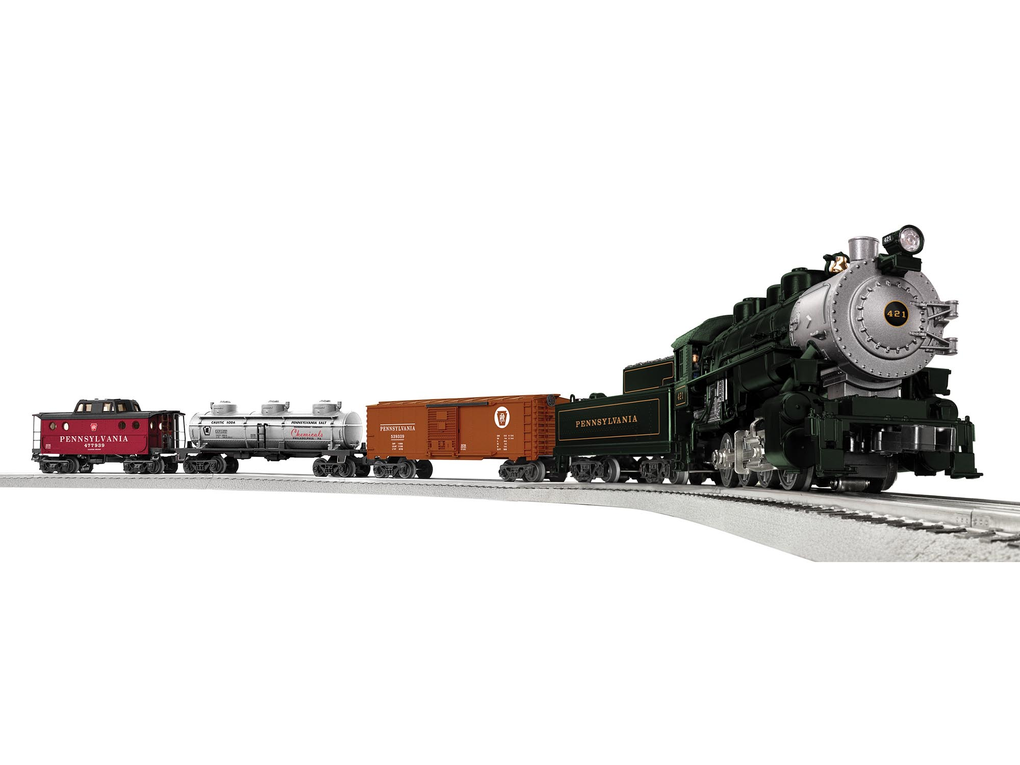 630233 1 pennsylvania flyer lionchief remote control 0 8 0 steam freight  at creativeand.co