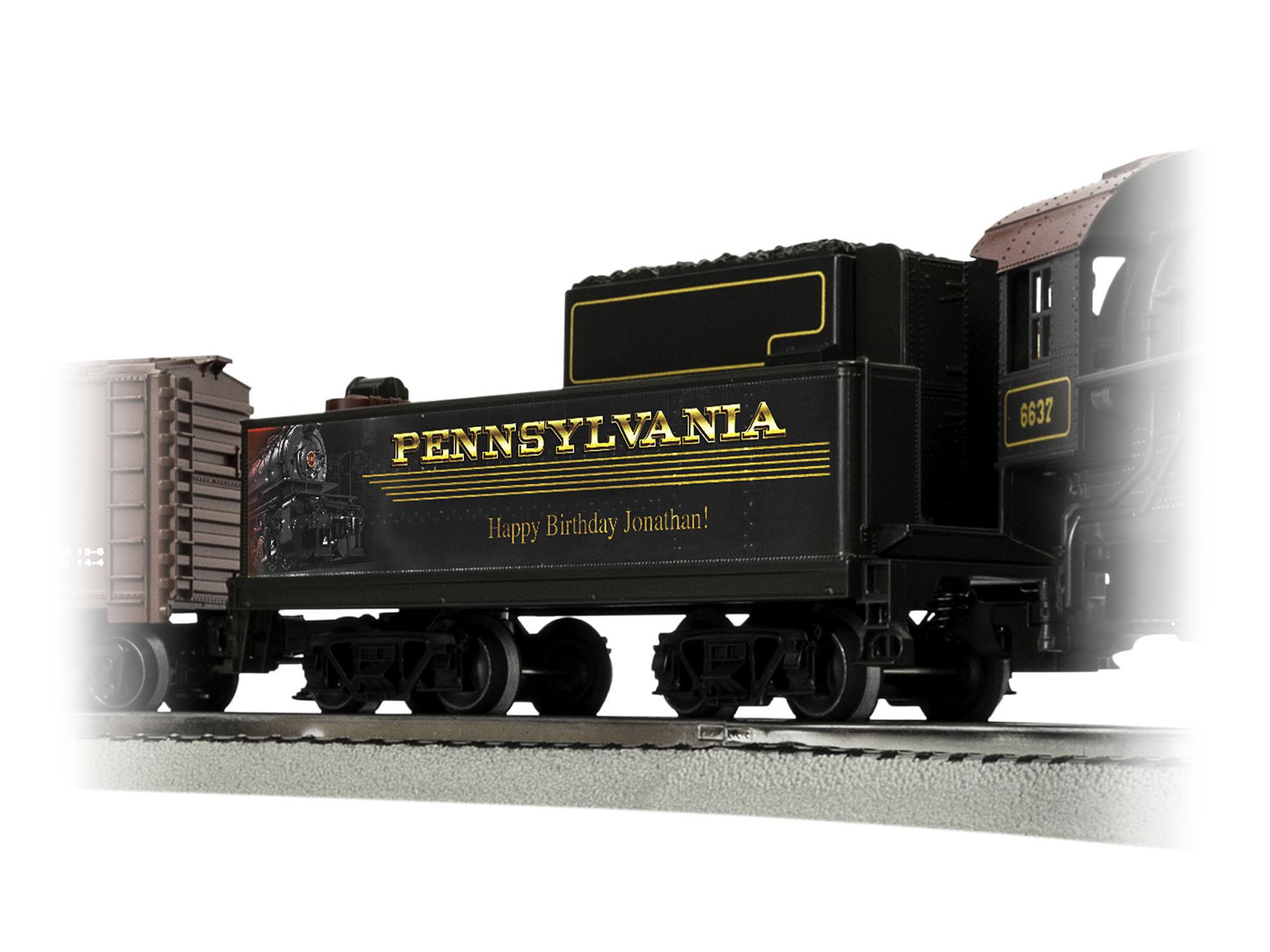 lionel how-to for starting model railroading hobby