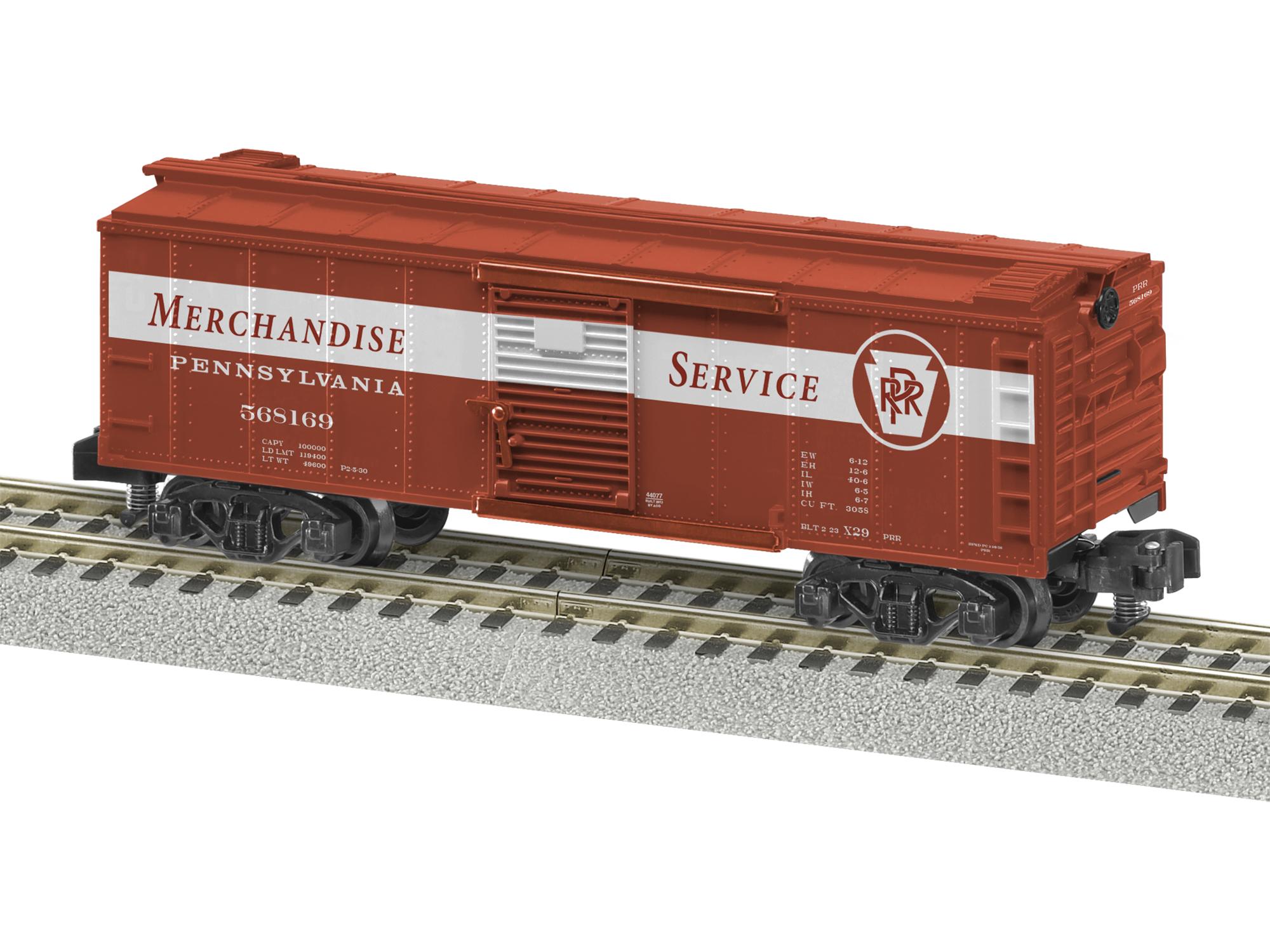 Lionel 644077 S AF Boxcar 568169 434-644077 LNL644077
