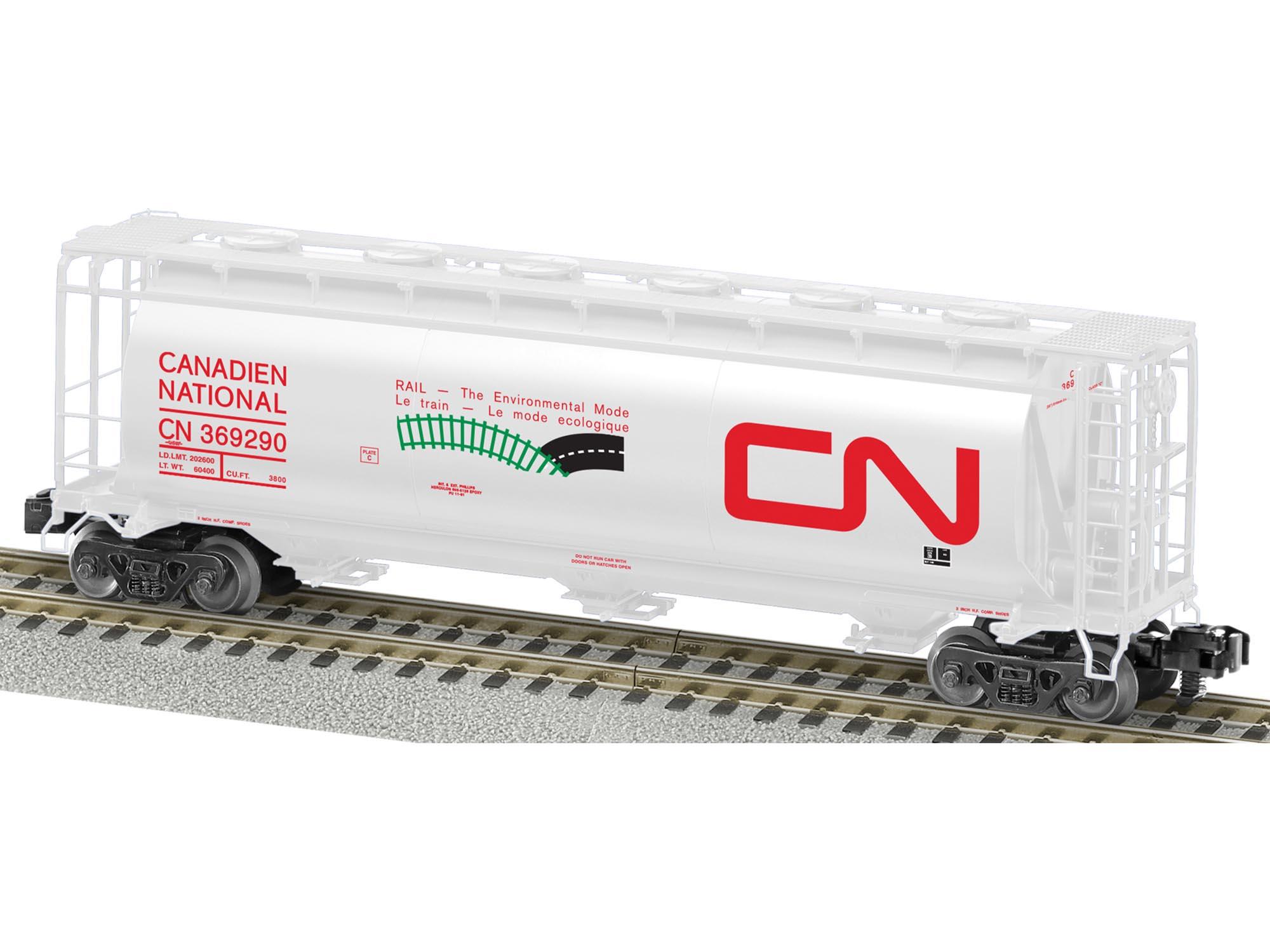 S AF Cylindrical Hopper, CN