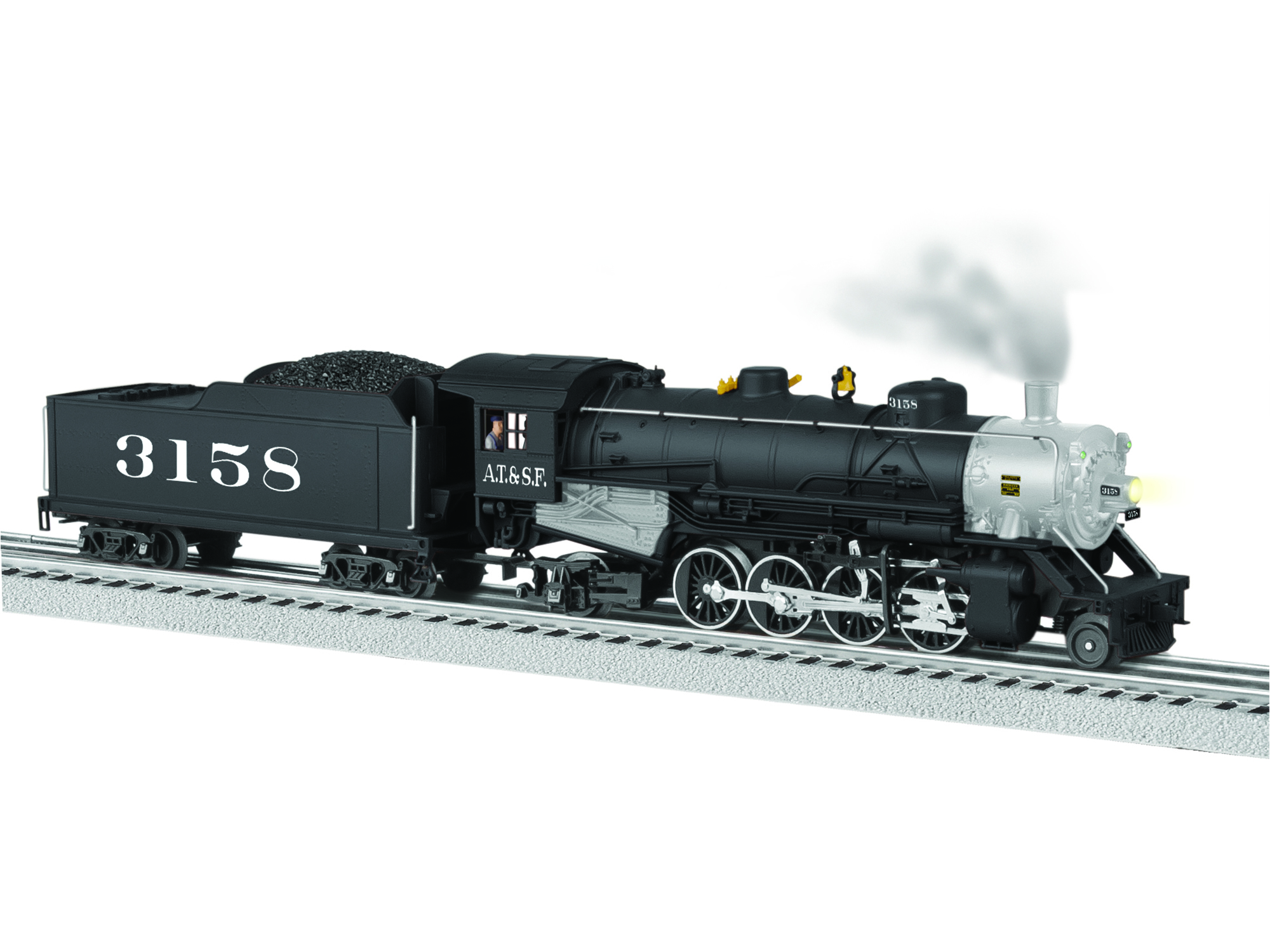 Locomotives: Model Train Engines & Locomotives at Lionel