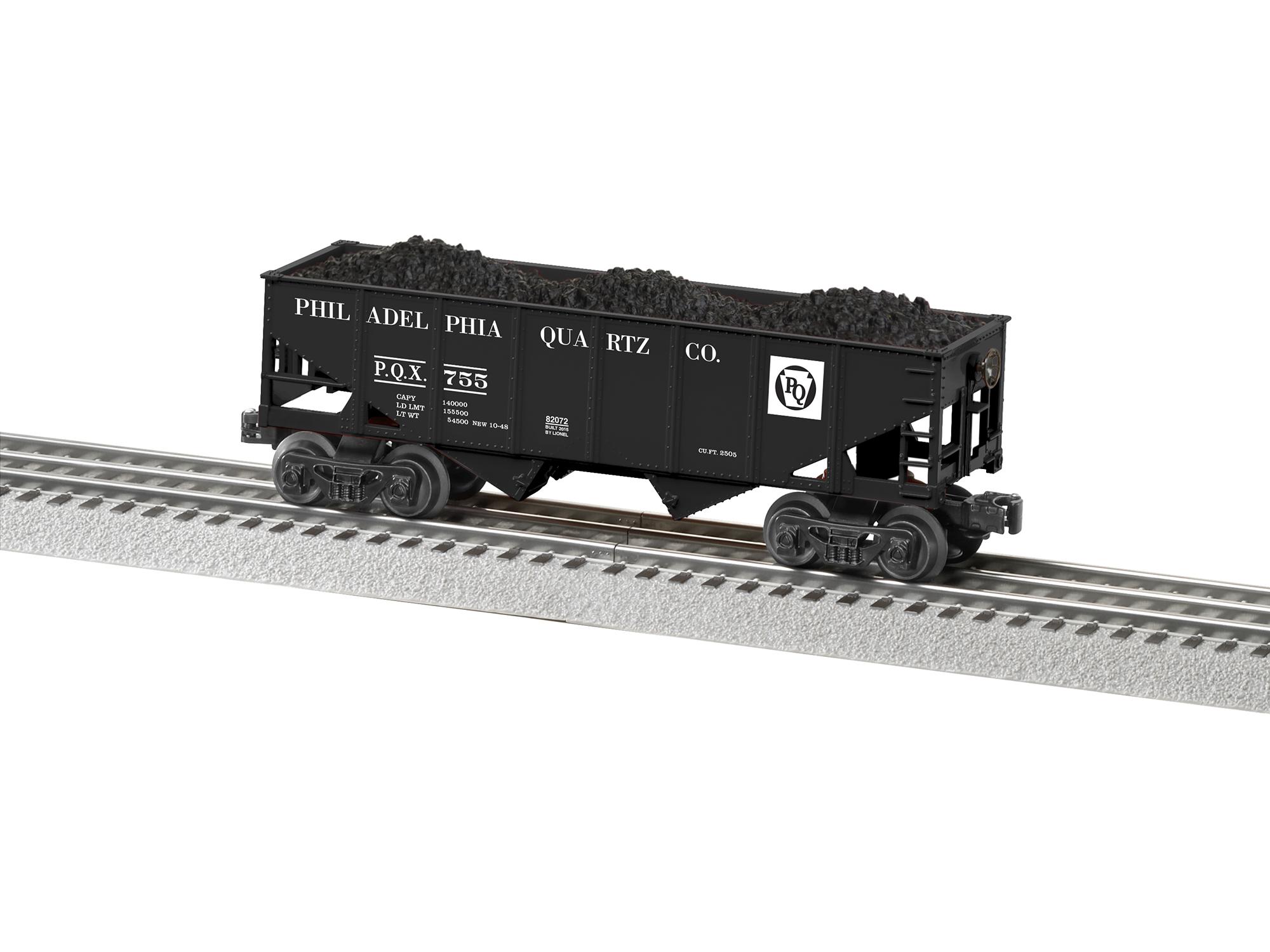 Model Train & Railroad Cars at Lionel Trains