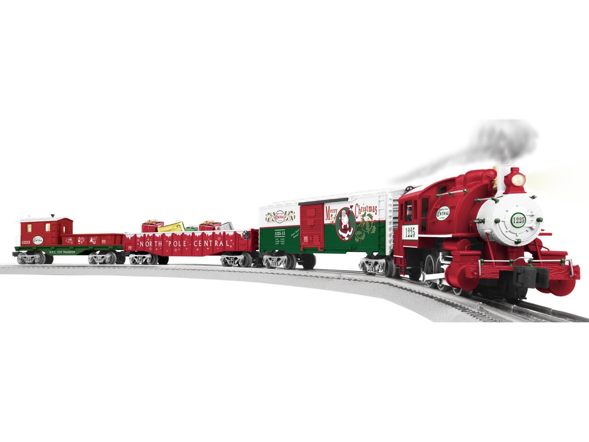 Lionel Train Toys 44