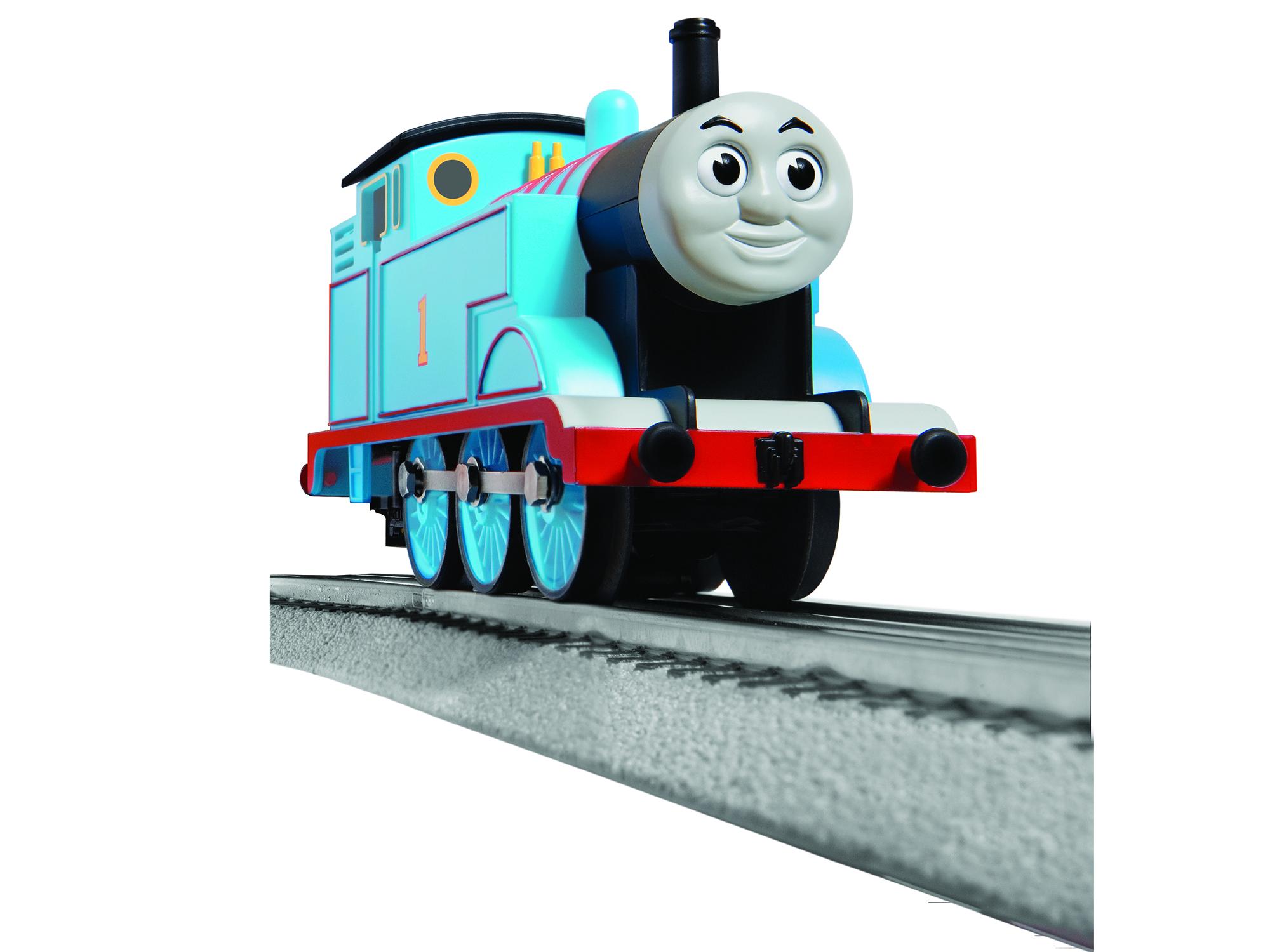 O-27 Locomotive, Thomas w/Remote