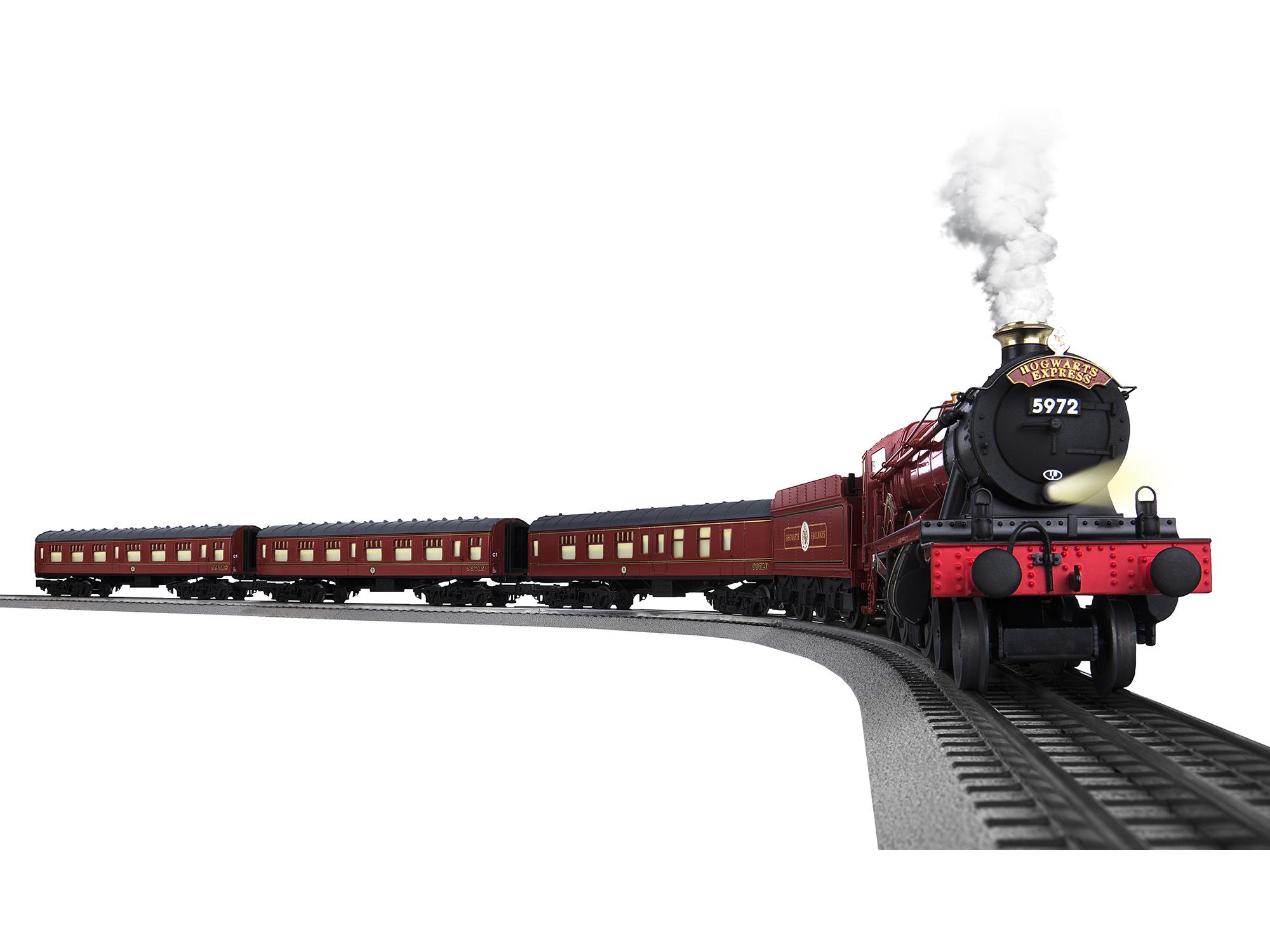 Hogwarts LionChief™ Ready-to-Run Train Set