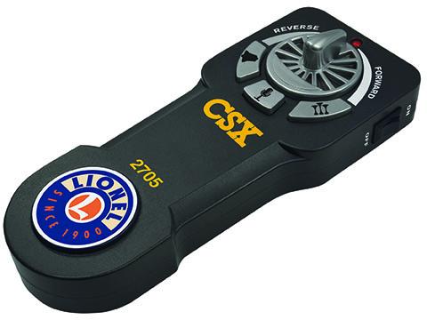CSX Intermodal LionChief Set