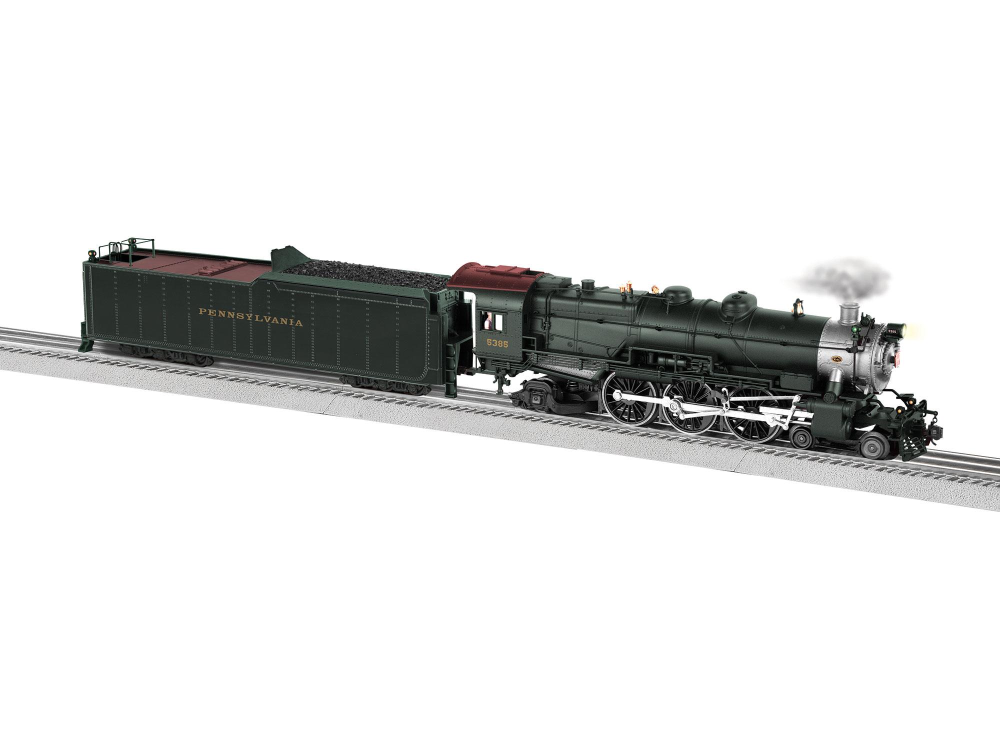 Lionel 811T-2R Prewar 4-Wheel Plain Truck w//Tender Drawbar