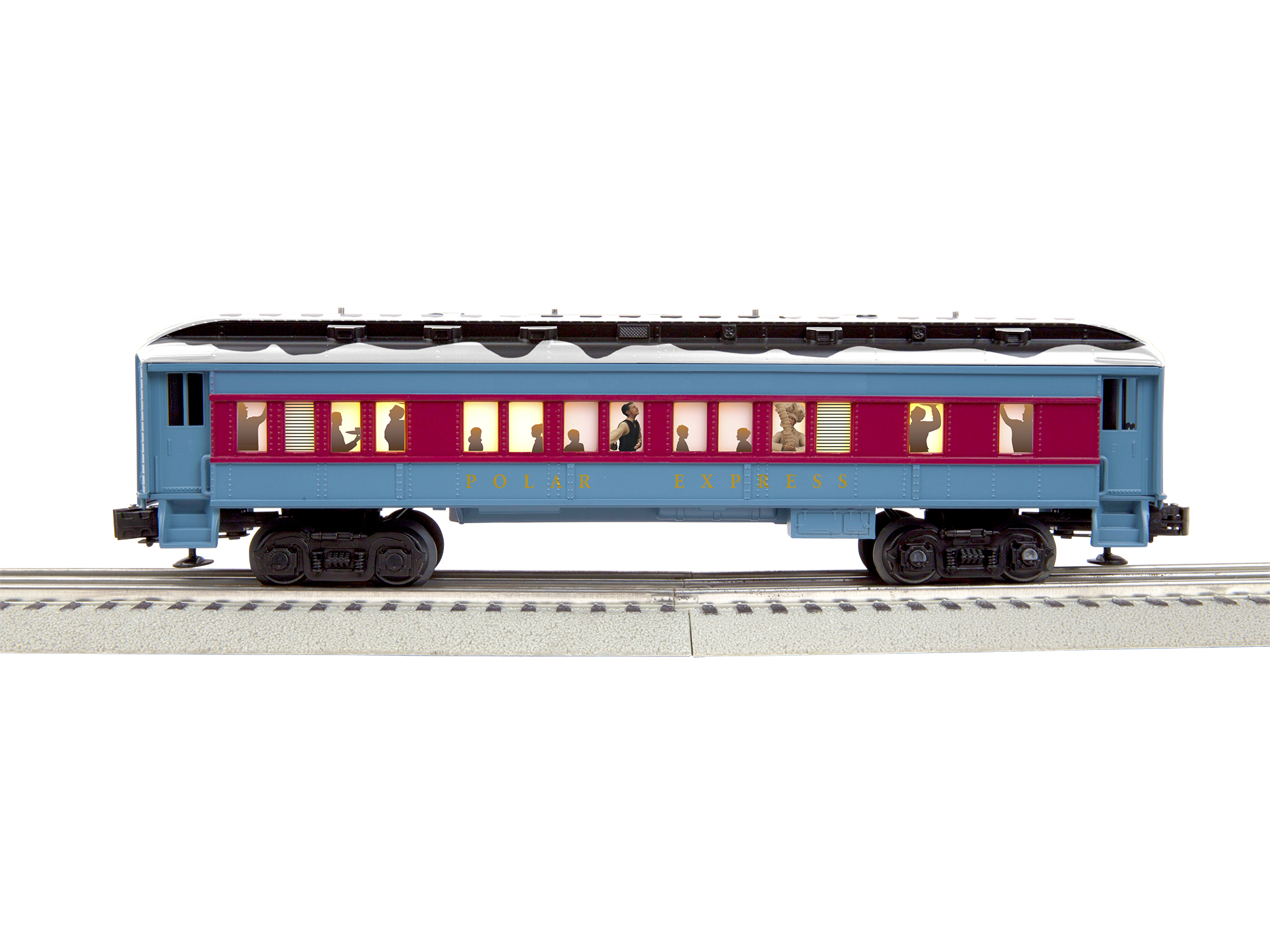 Lionel 684603 O Hot Chocolate Car Polar Express Polar Express 434-684603