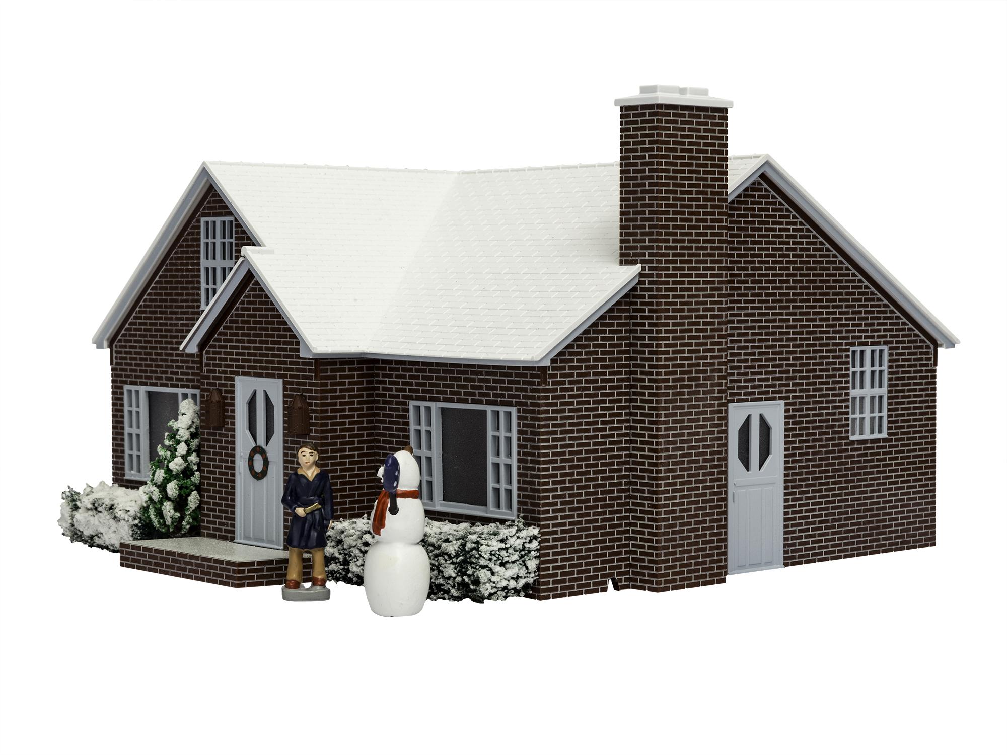 LNL685410 Lionel O Hero Boy's House, The Polar Express