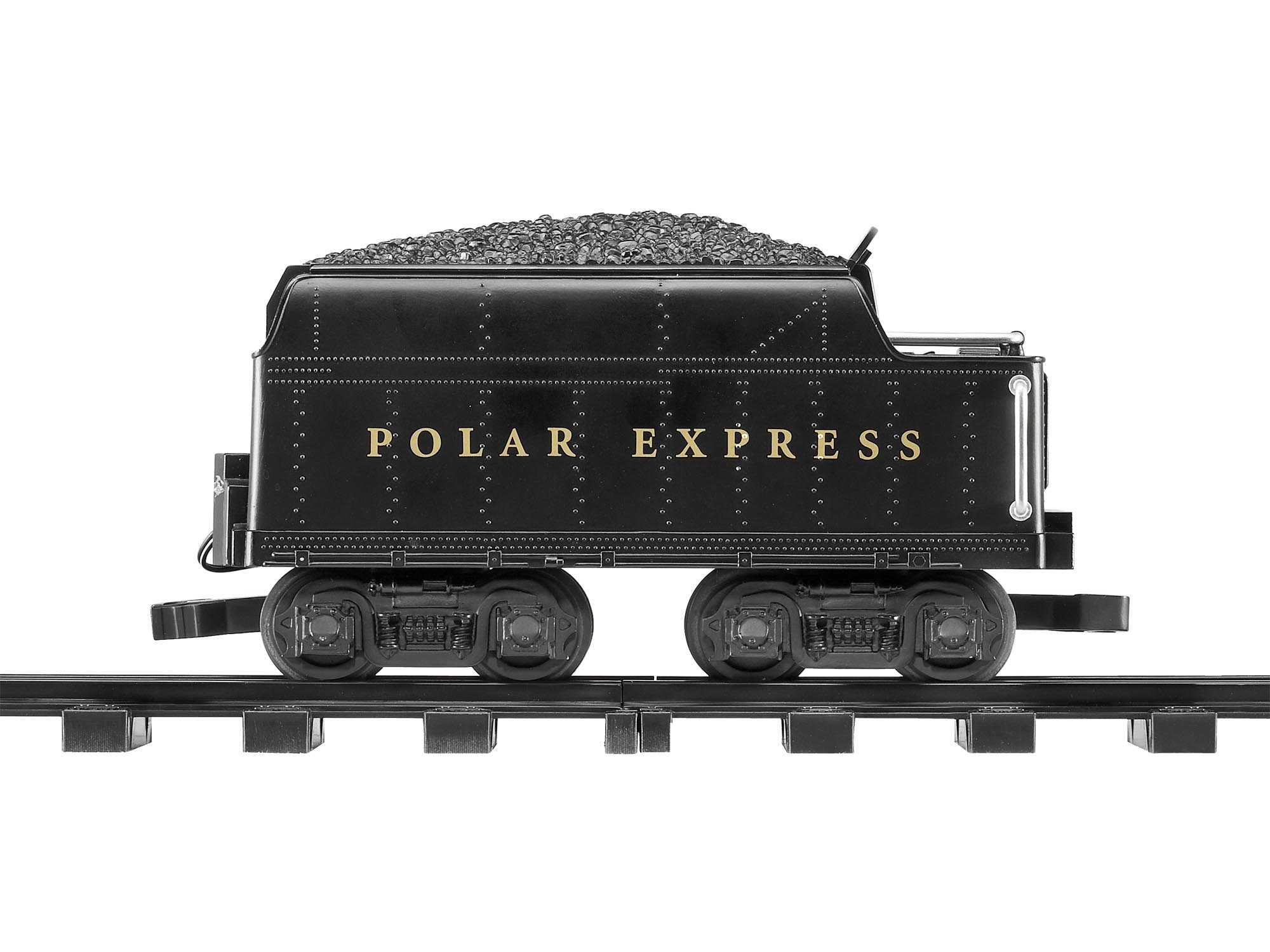 G Scale Other G Scale Lionel Polar Express Engine And Coal Car G Gauge