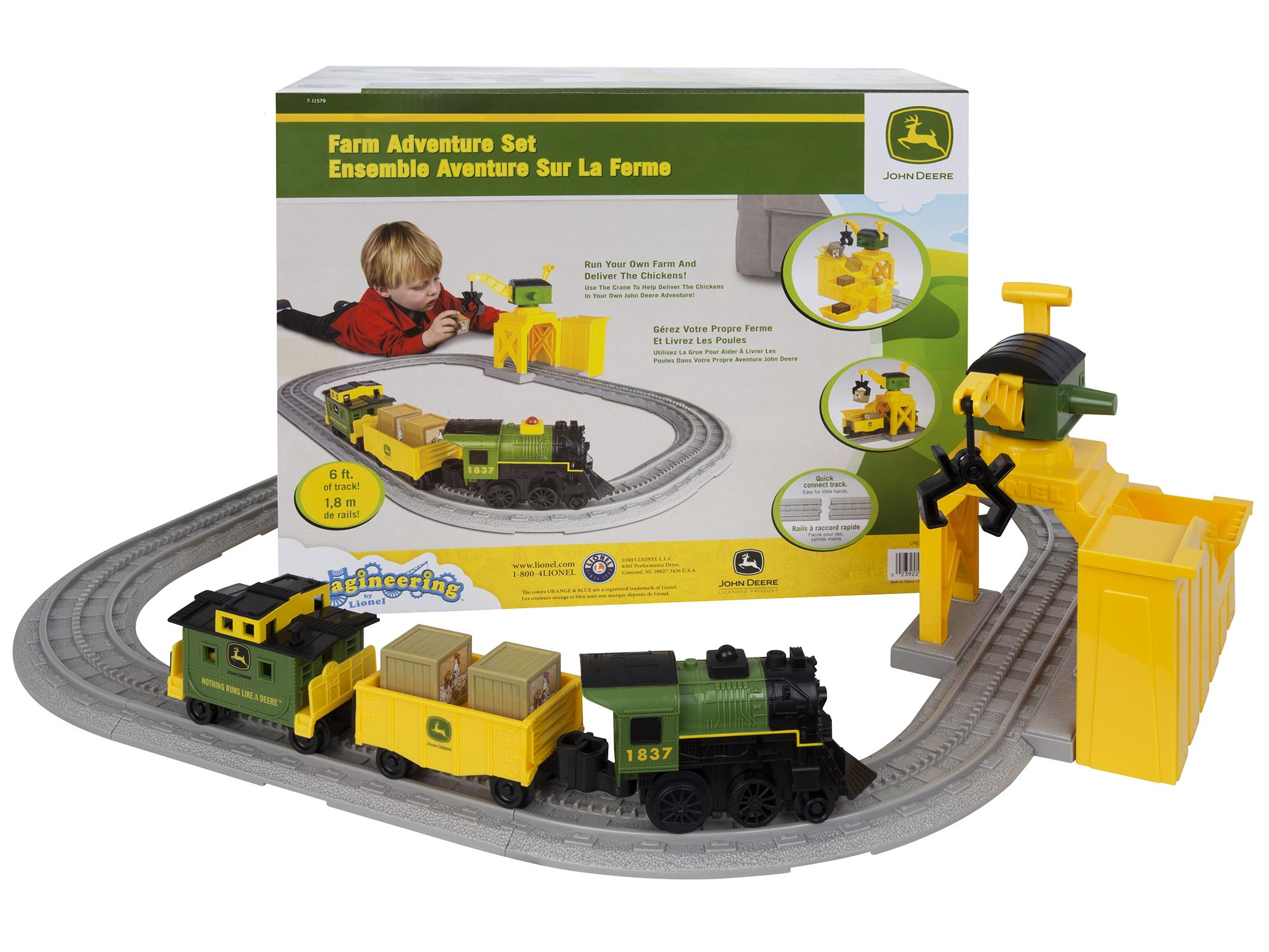 train sets for kids u0026 train toys with lionel imagineering