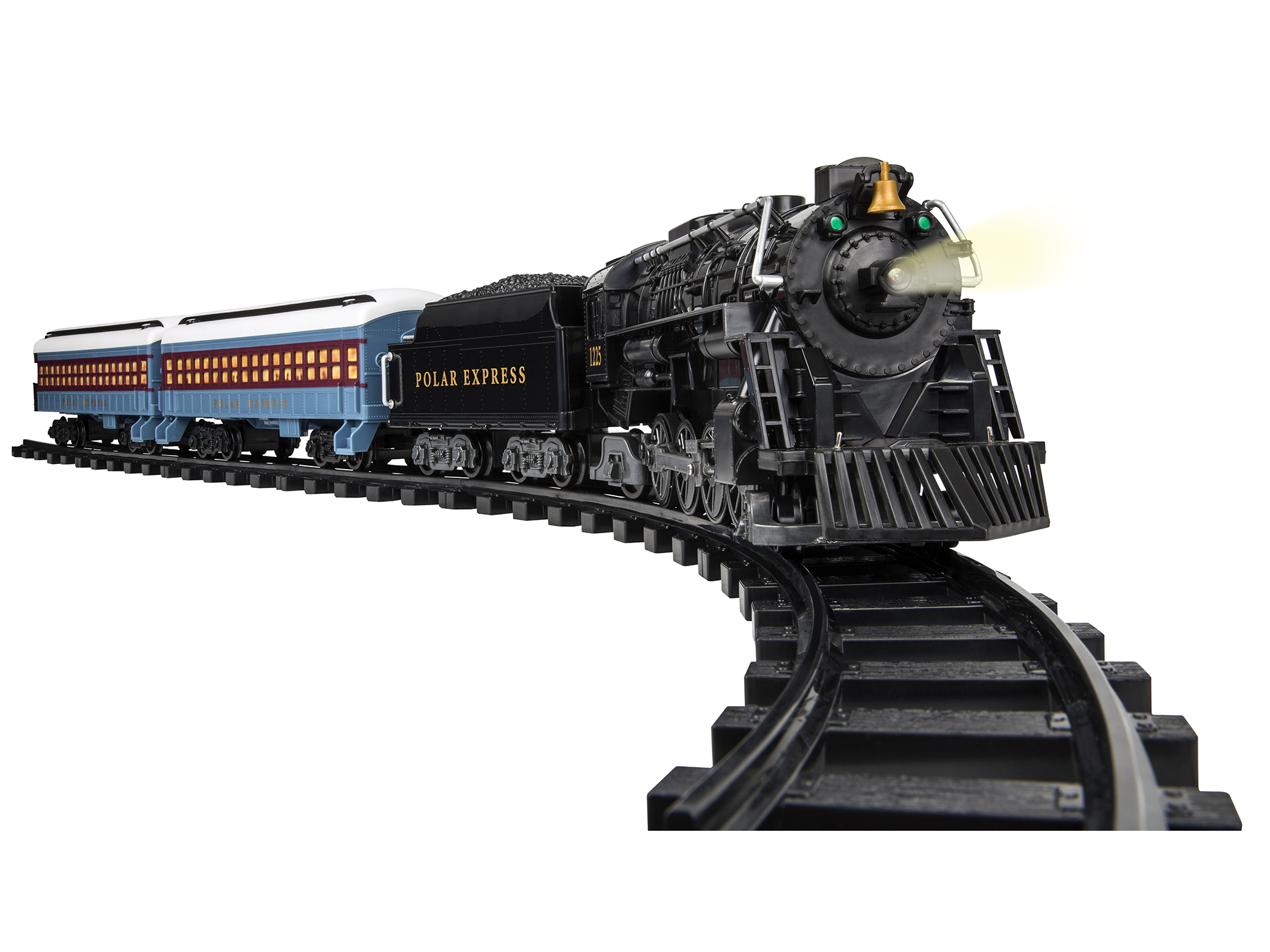 Lionel 711803 G The Polar Express Train Set