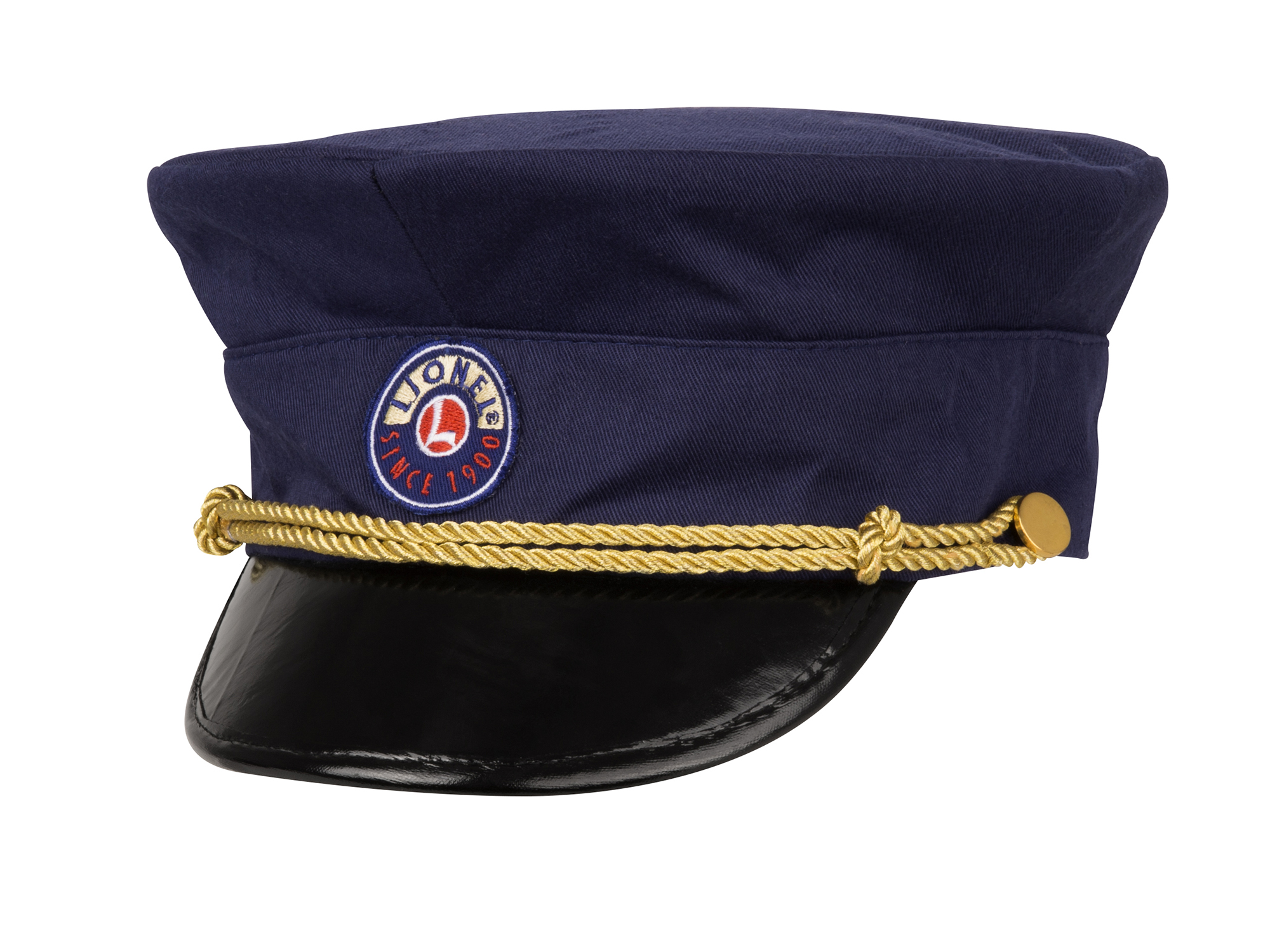 Lionel Adult Deluxe Conductor Hat 572d624a549b