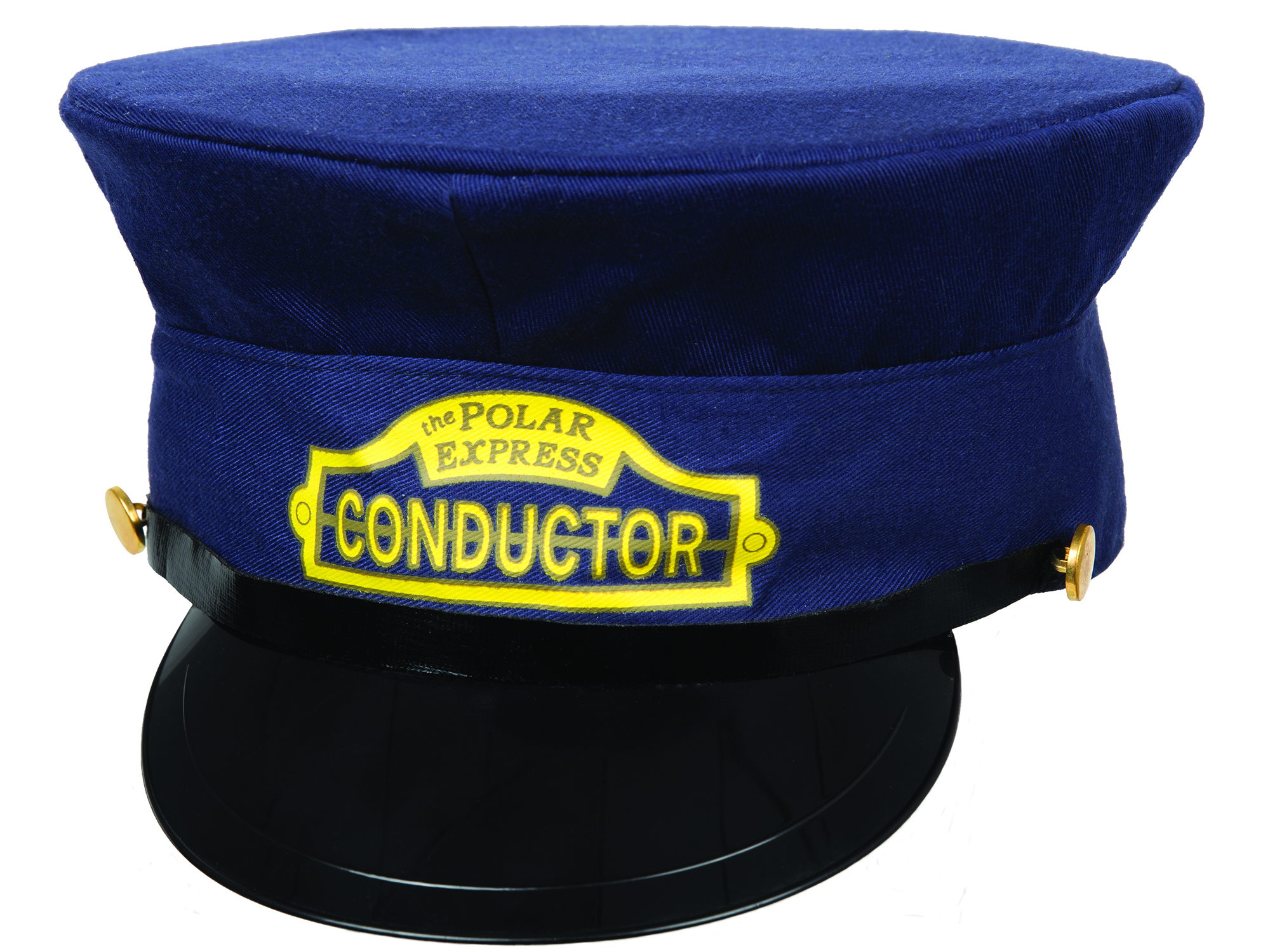 The polar express youth conductor hat pronofoot35fo Gallery