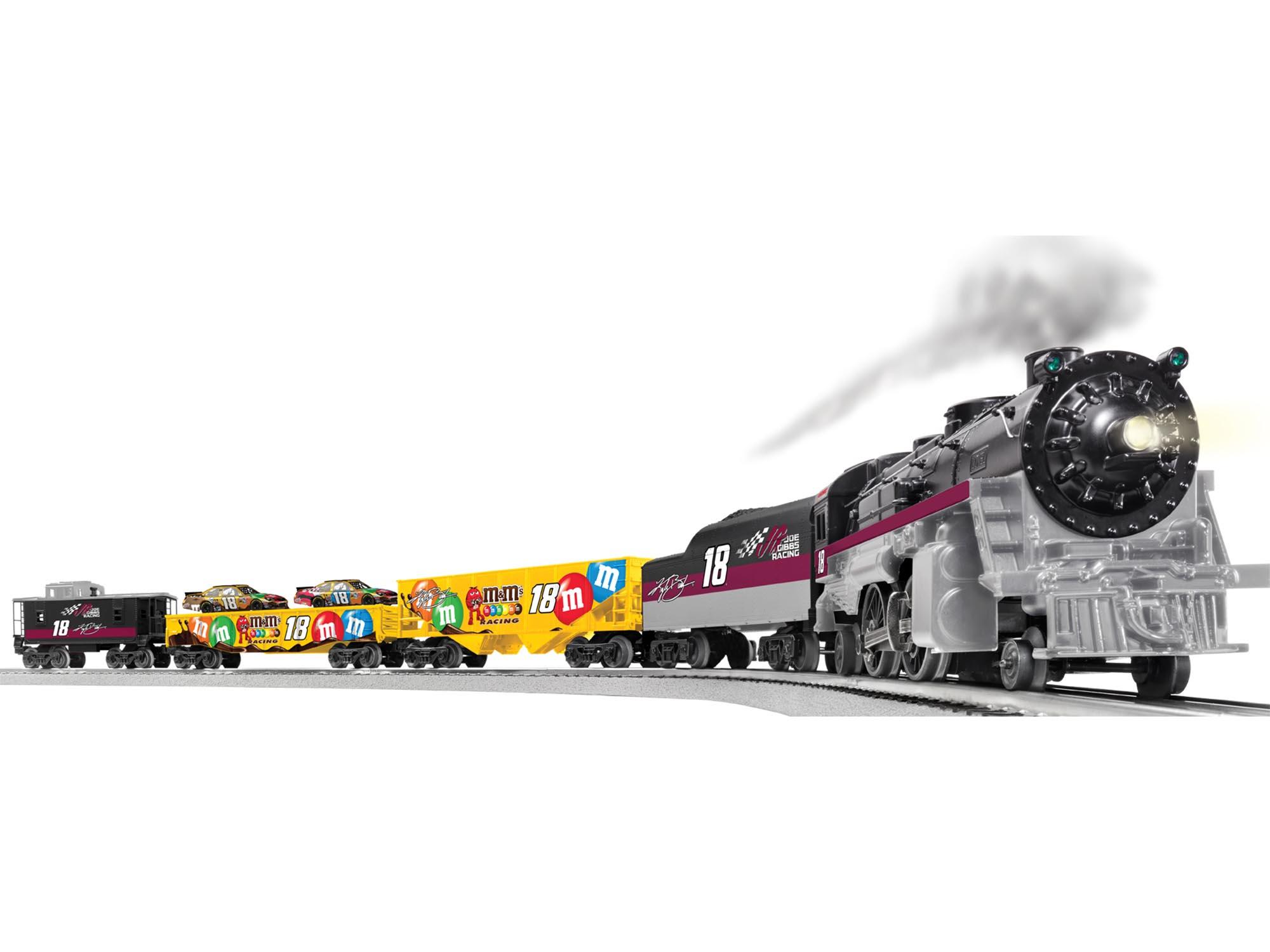 Lionel Electric Train Car O